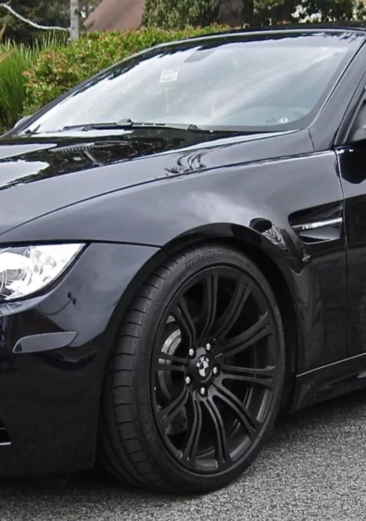 Bmw Alloys 19inch Gloss Black In Ch46 Wirral For 300 00 For Sale Shpock
