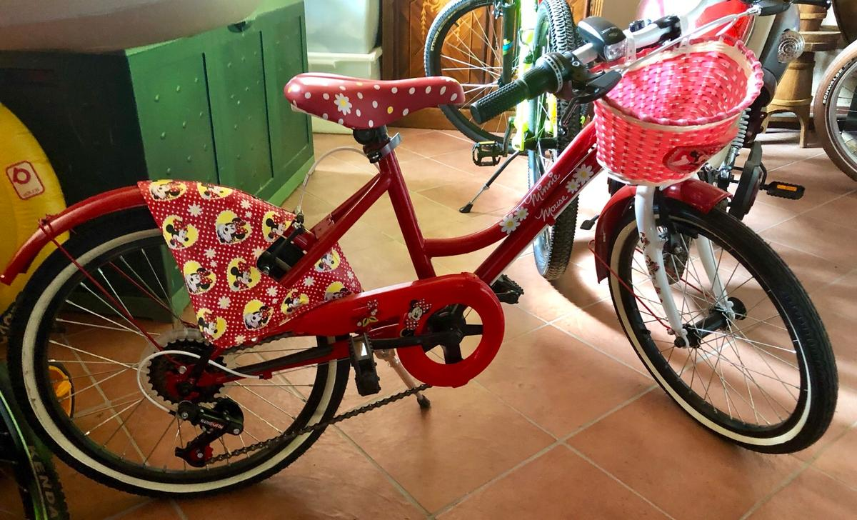 Bellissima Bici Minnie In 51016 Montecatini Terme For 7000 For