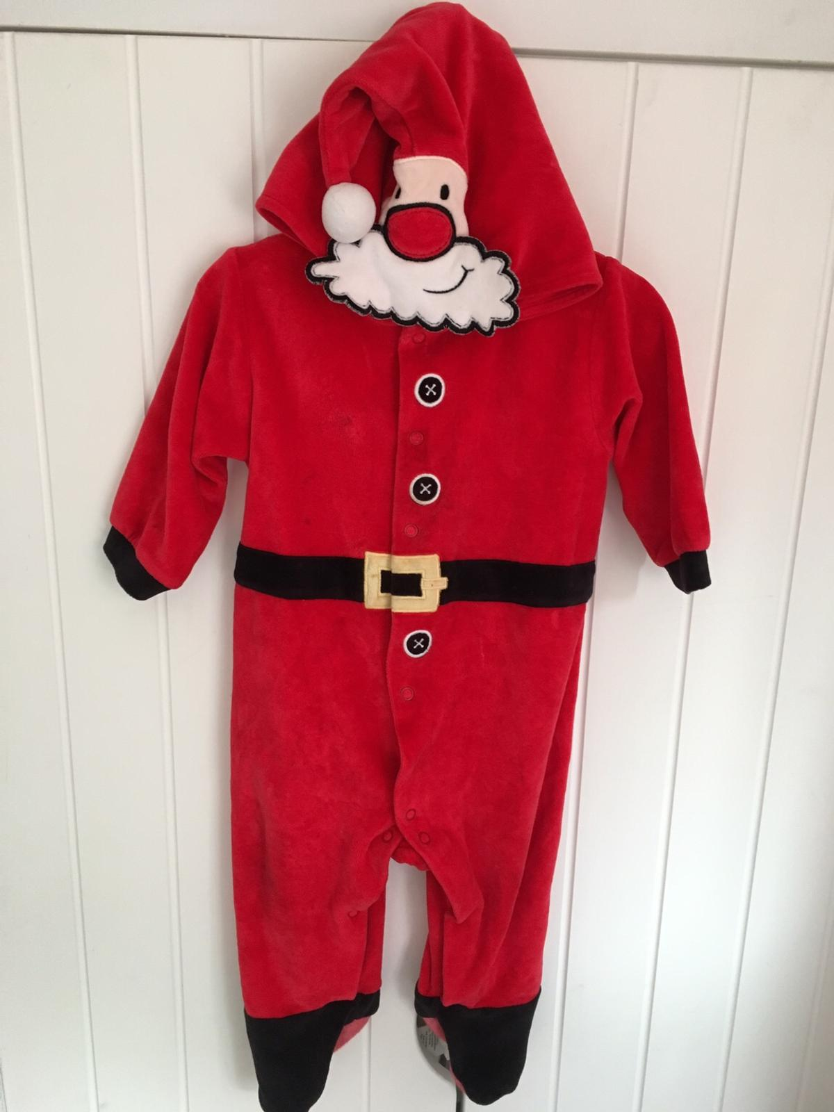 eac86a3af Father Christmas outfit in SE15 London for £3.00 for sale - Shpock