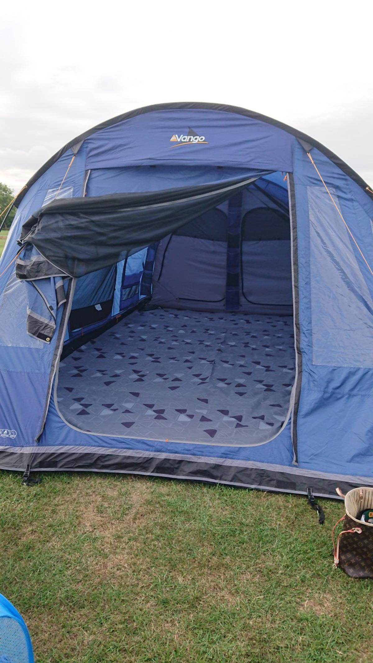Vango Tigris 800 Xl Tent In B90 Solihull For 163 250 00 For