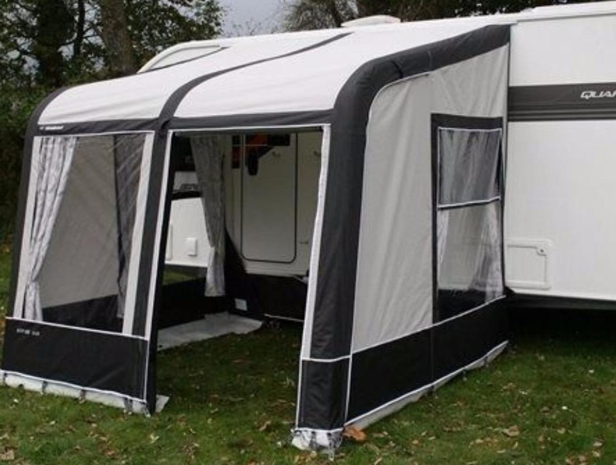 Bradcot Aspire 260 Air Porch Awning In Sl9 Chiltern For 300 00 For Sale Shpock