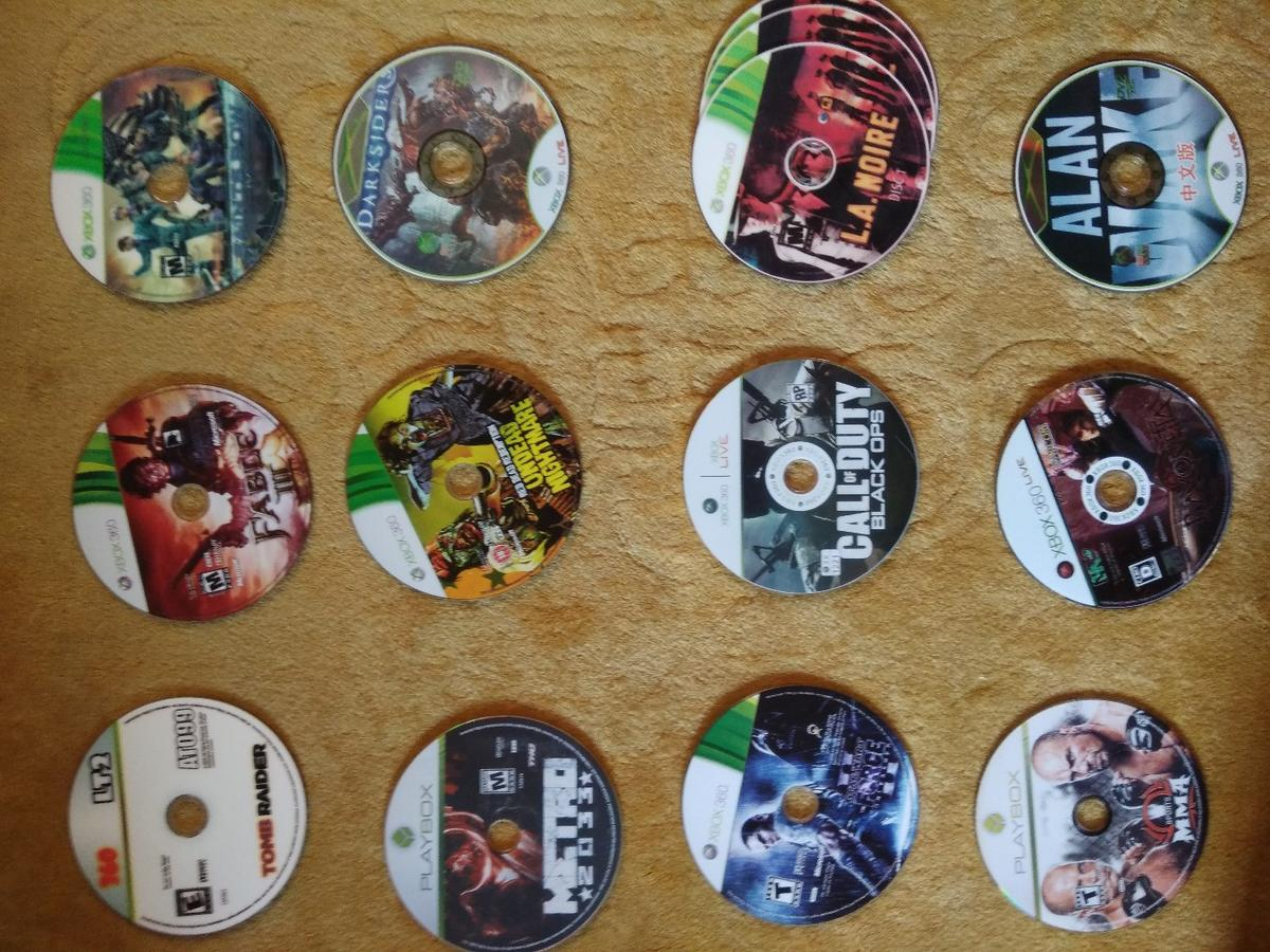 Xbox 360 mod 95 games incl  250gb lt3 in Chichester for
