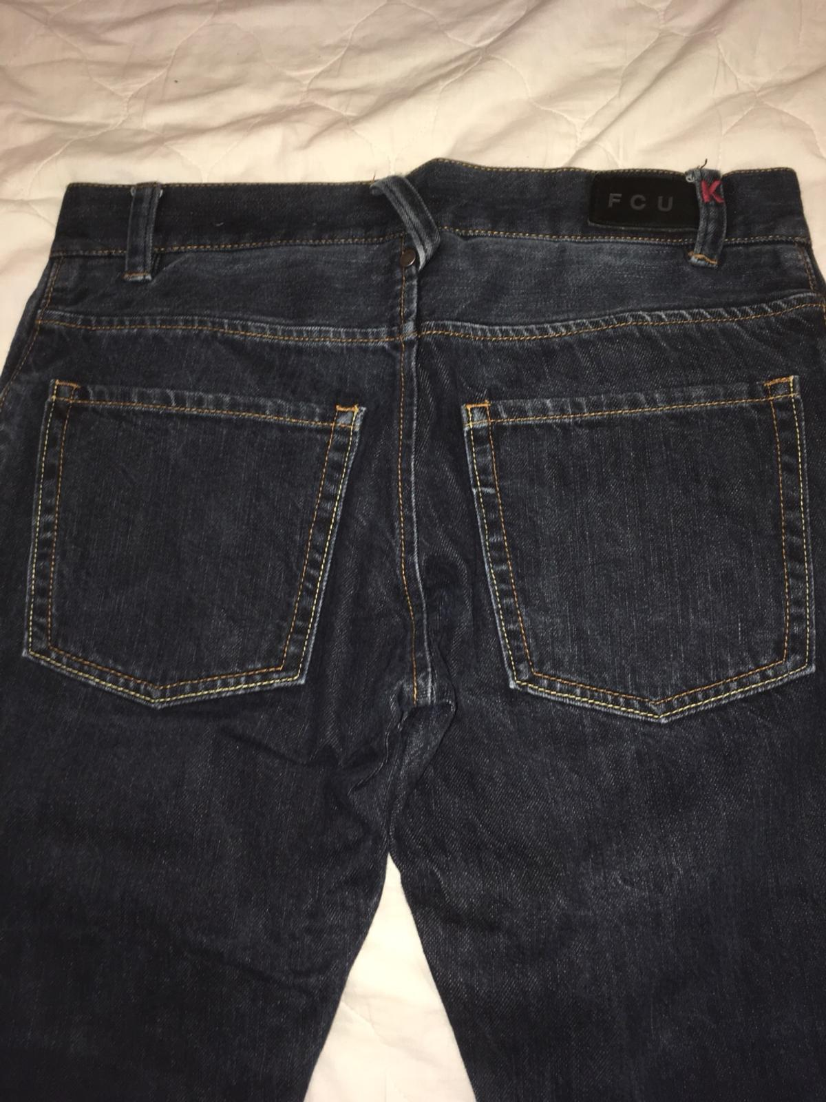 5f1e8ab39ad FCUK Jeans in UB6 Ealing for £25.00 for sale - Shpock