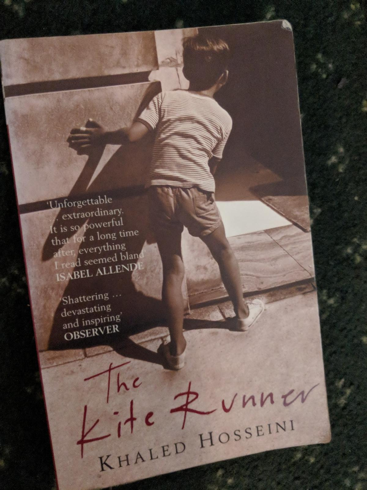 The Kite Runner Full Book
