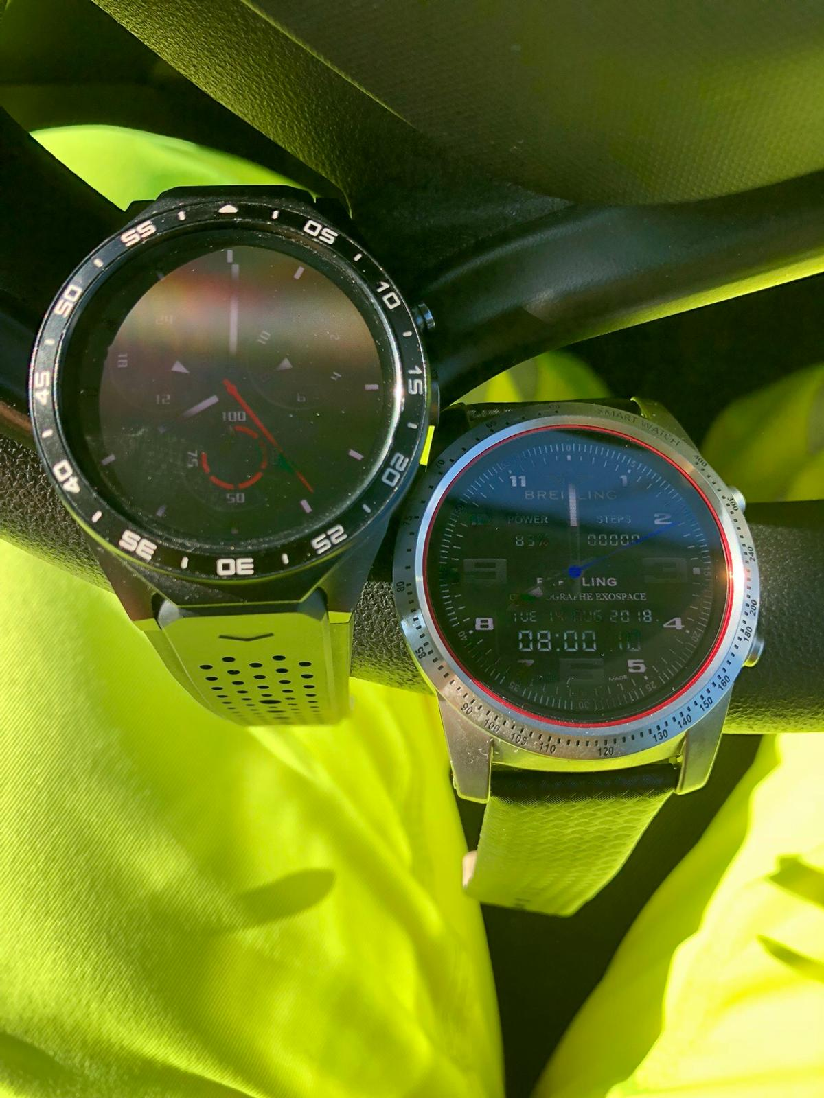 Kw88 and kw99 smart watches for sale in SS7 Point für £ 60