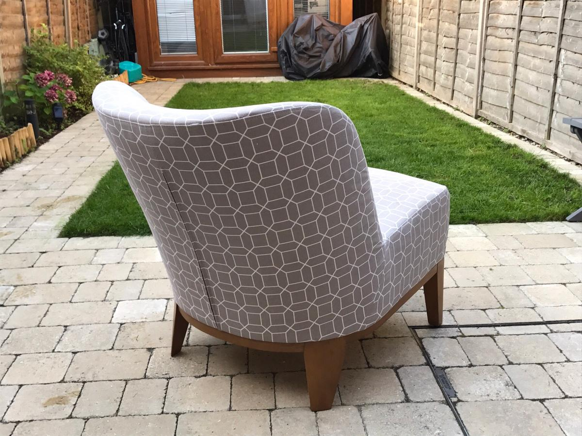 Picture of: Ikea Stockholm Easy Chair In Se4 Lewisham For 50 00 For Sale Shpock