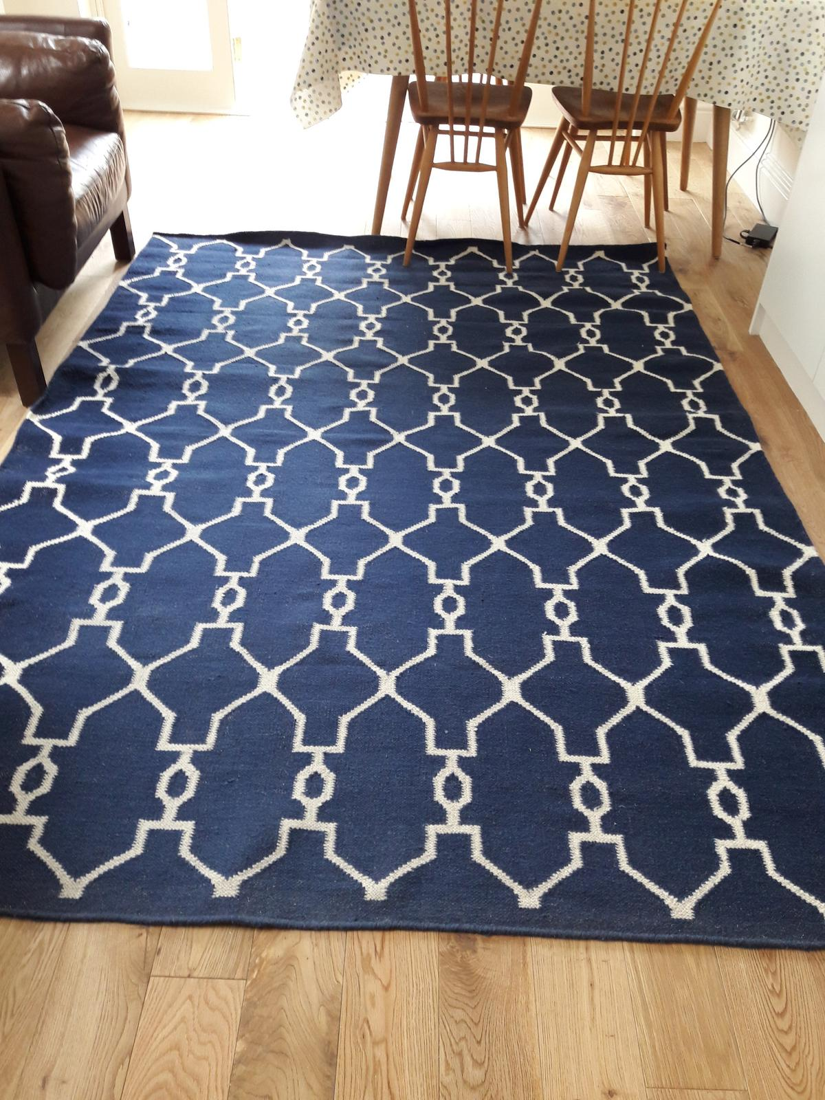 Swoon Editions Soho Large Area Rug