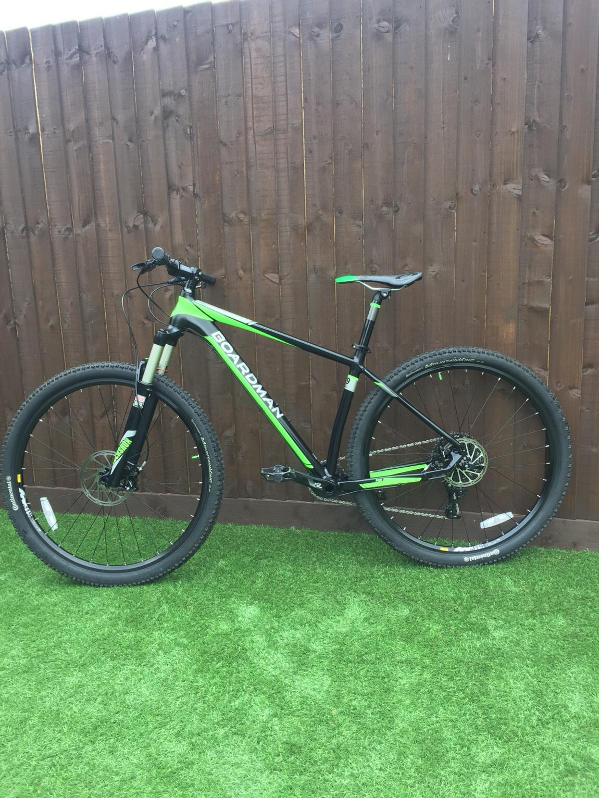 263e49cfd65 Boardman pro 29er mountain bike in Broughton for £550.00 for sale ...
