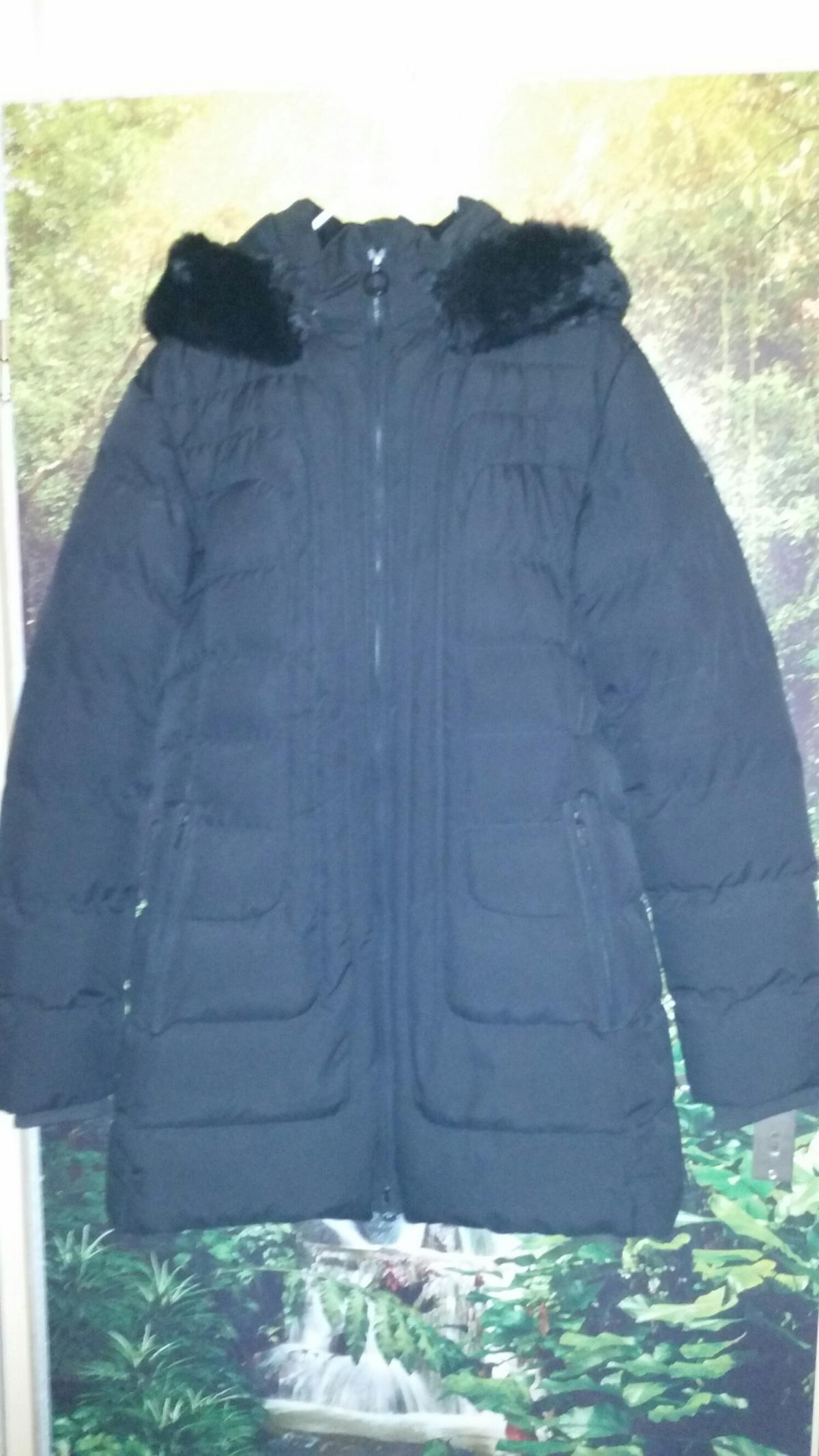 Wellensteyn Damen Jacke Belvedere Long xl
