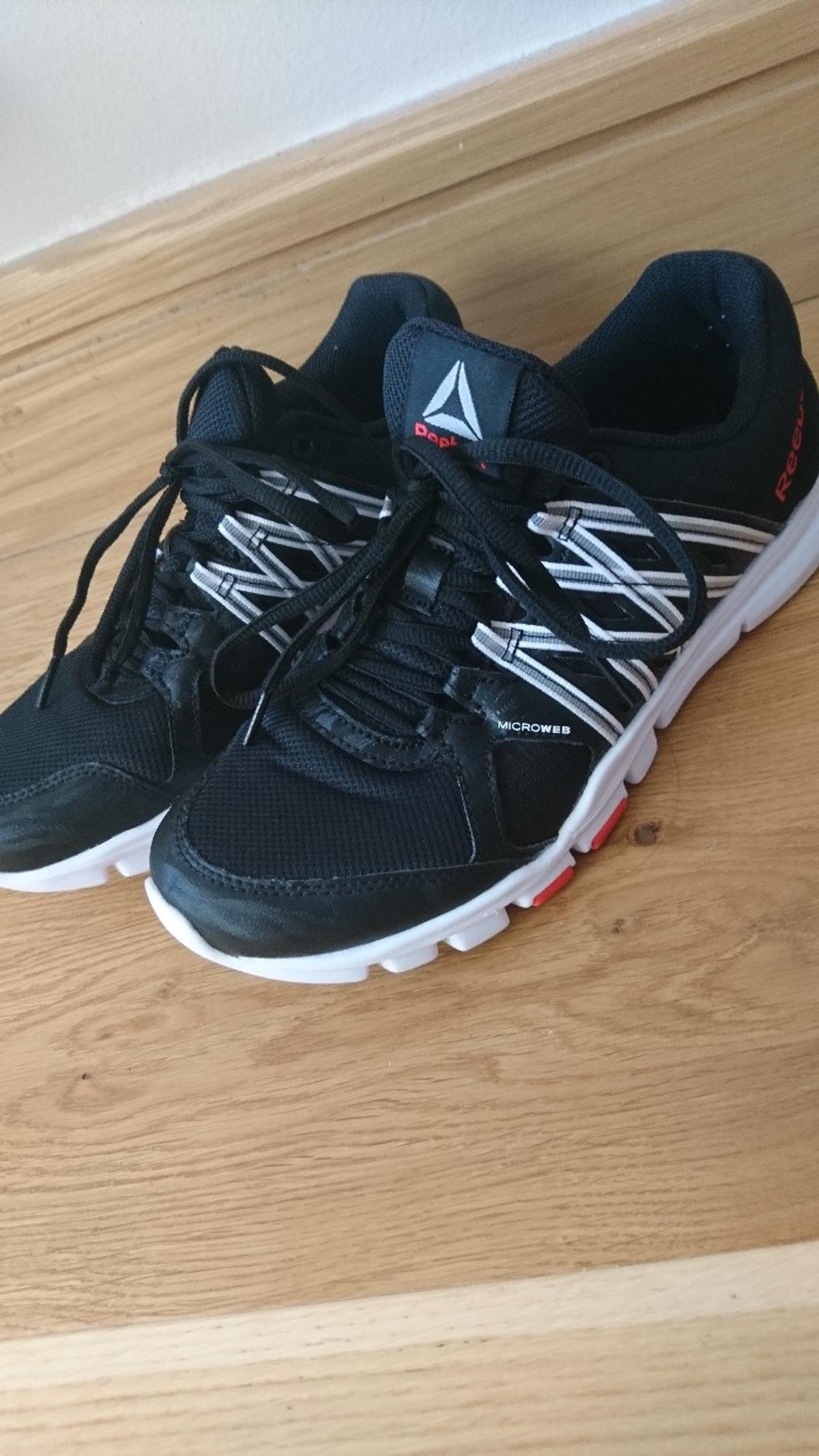 f065bed1889e Ladies Trainers Reebok in Llangennech for £12.00 for sale - Shpock