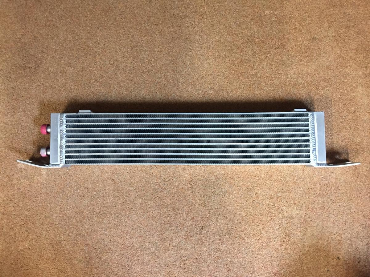 Mercedes AMG Upgrade Intercooler in SL3 Cottages for £210 00 for