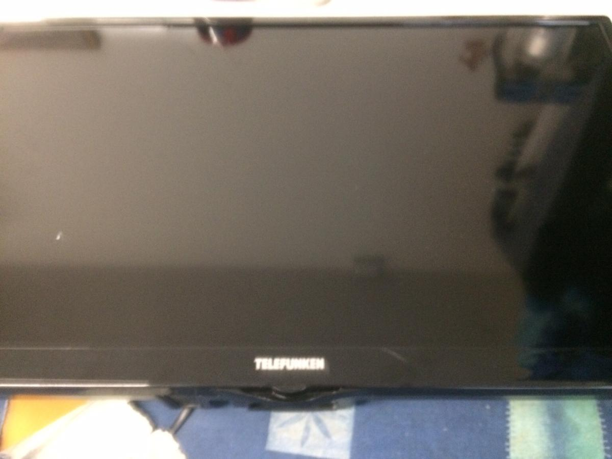 Telefunken 22 inch tv in LE4 Leicester for £20 00 for sale - Shpock