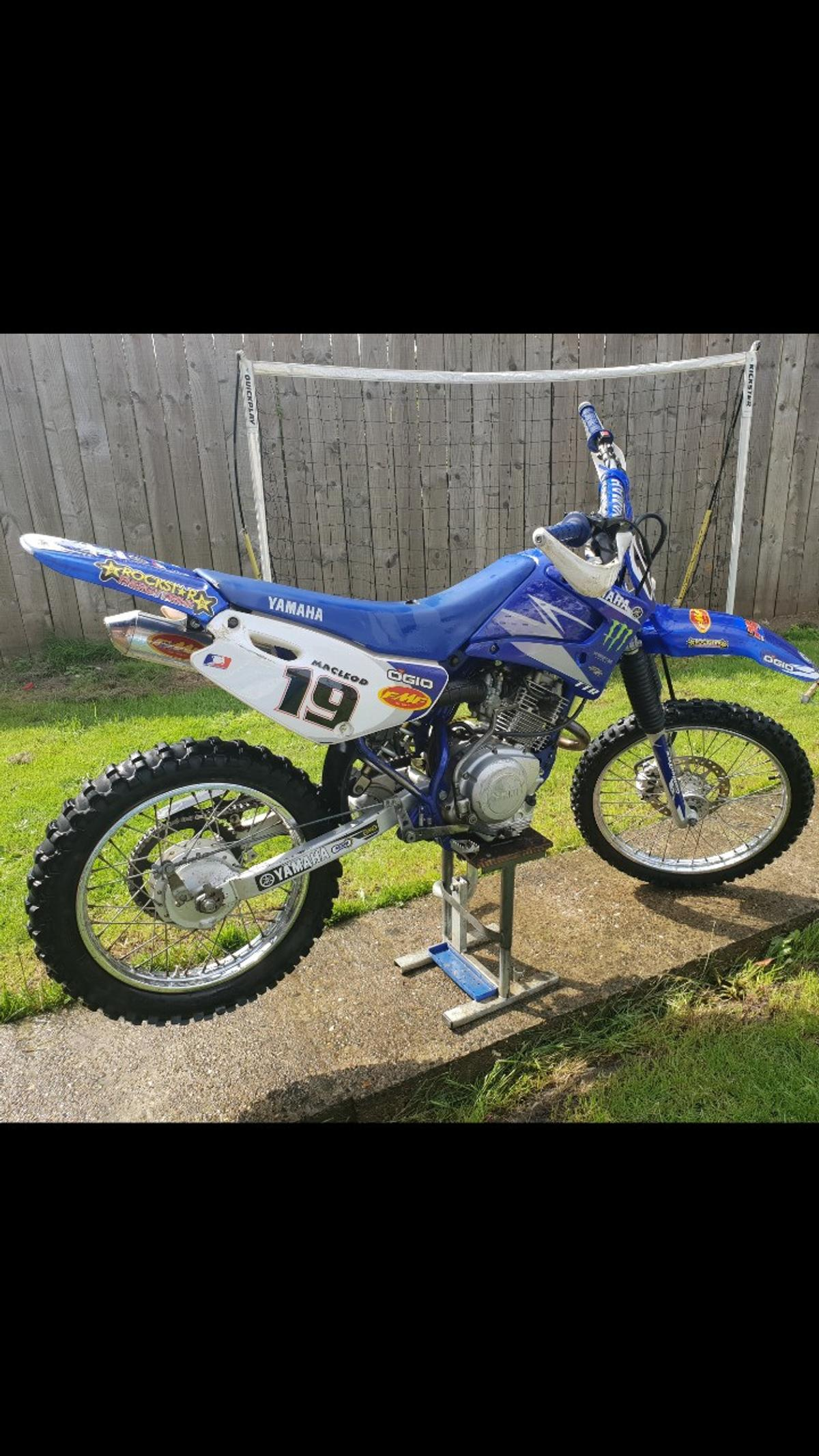 Yamaha ttr 150CC 4 stroke in Fishburn for £1,000 00 for sale