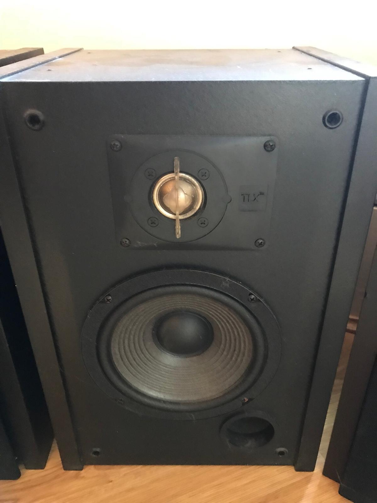 4x Powerful JBL Speakers - Excellent Sound in DD2 Dundee for