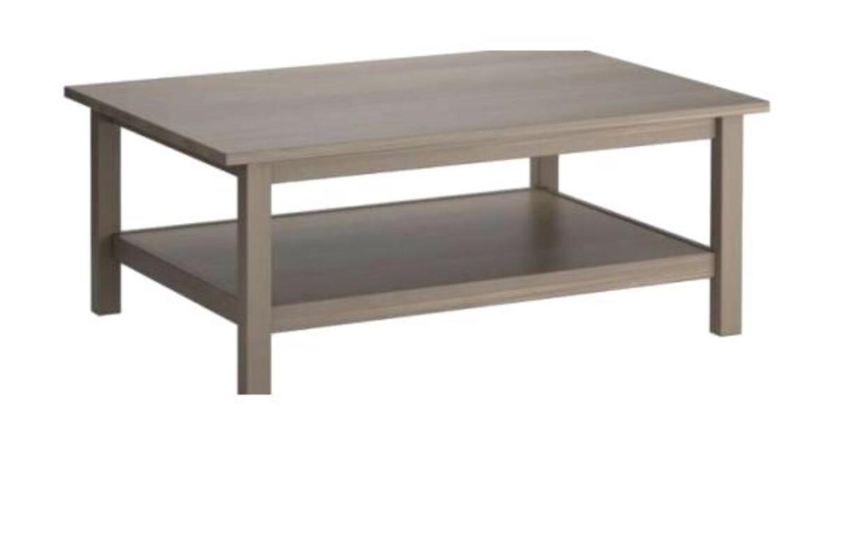 Easy Coffee Table.Ikea Hemnes Coffee Table