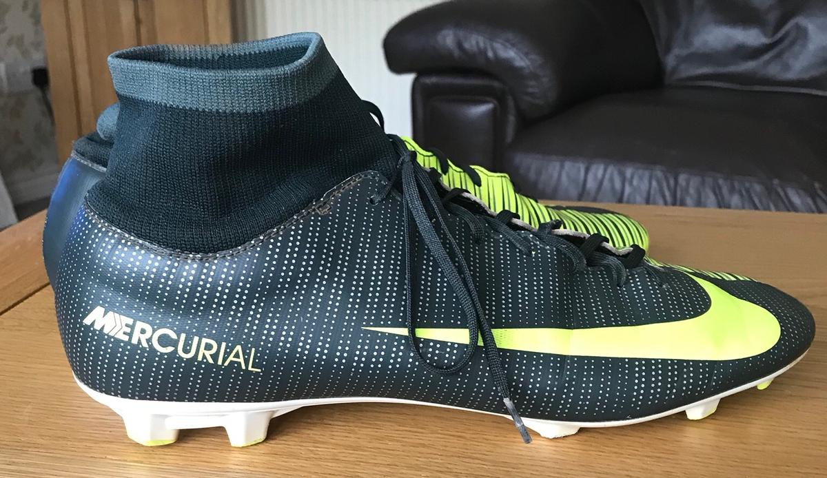 28ad4e764b65 Boys Nike cr7 football boots in B97 Redditch for £15.00 for sale - Shpock