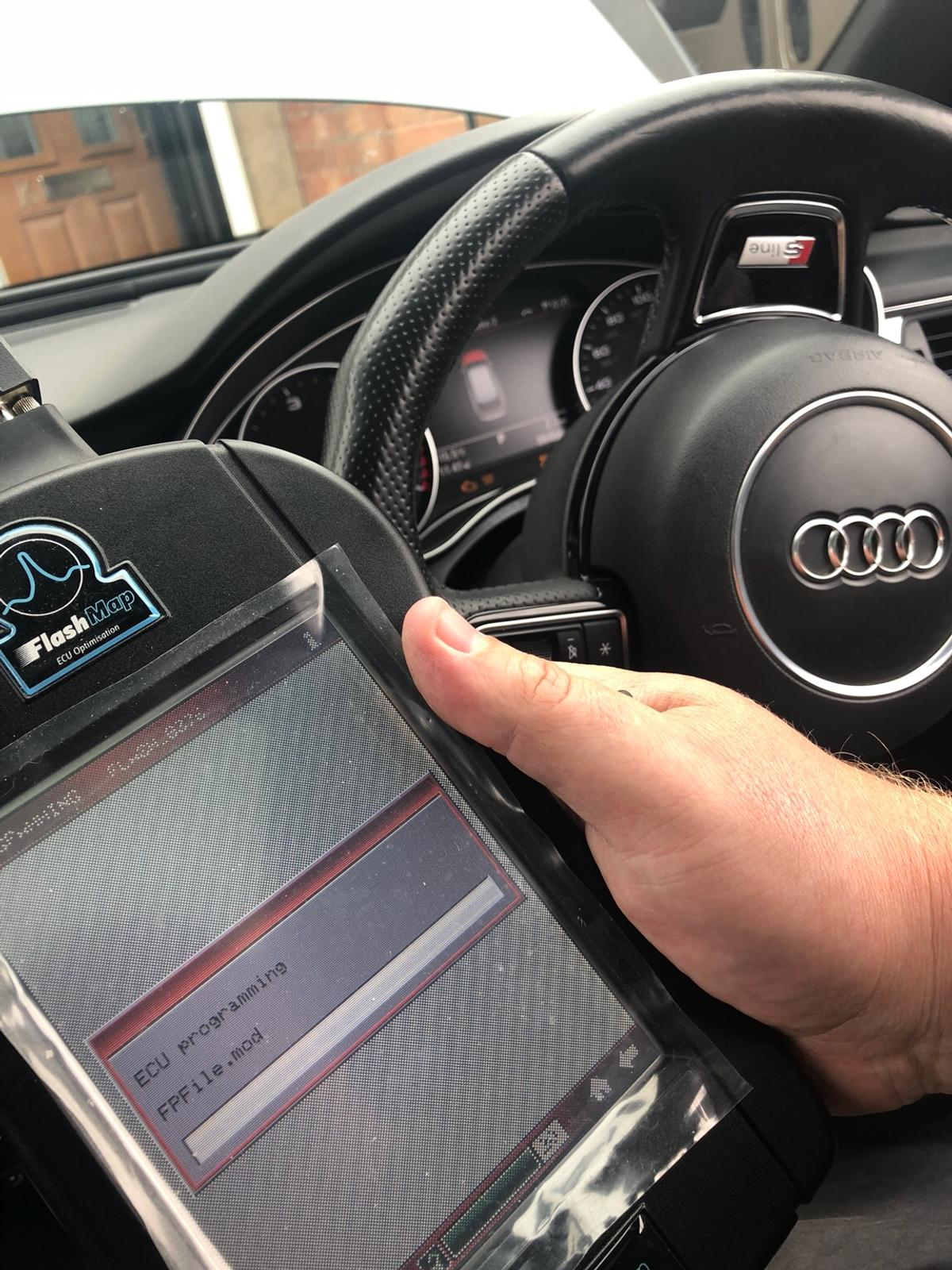 Mobile Ecu Remapping/Tuning in LE10 Hinckley for £165 00 for sale