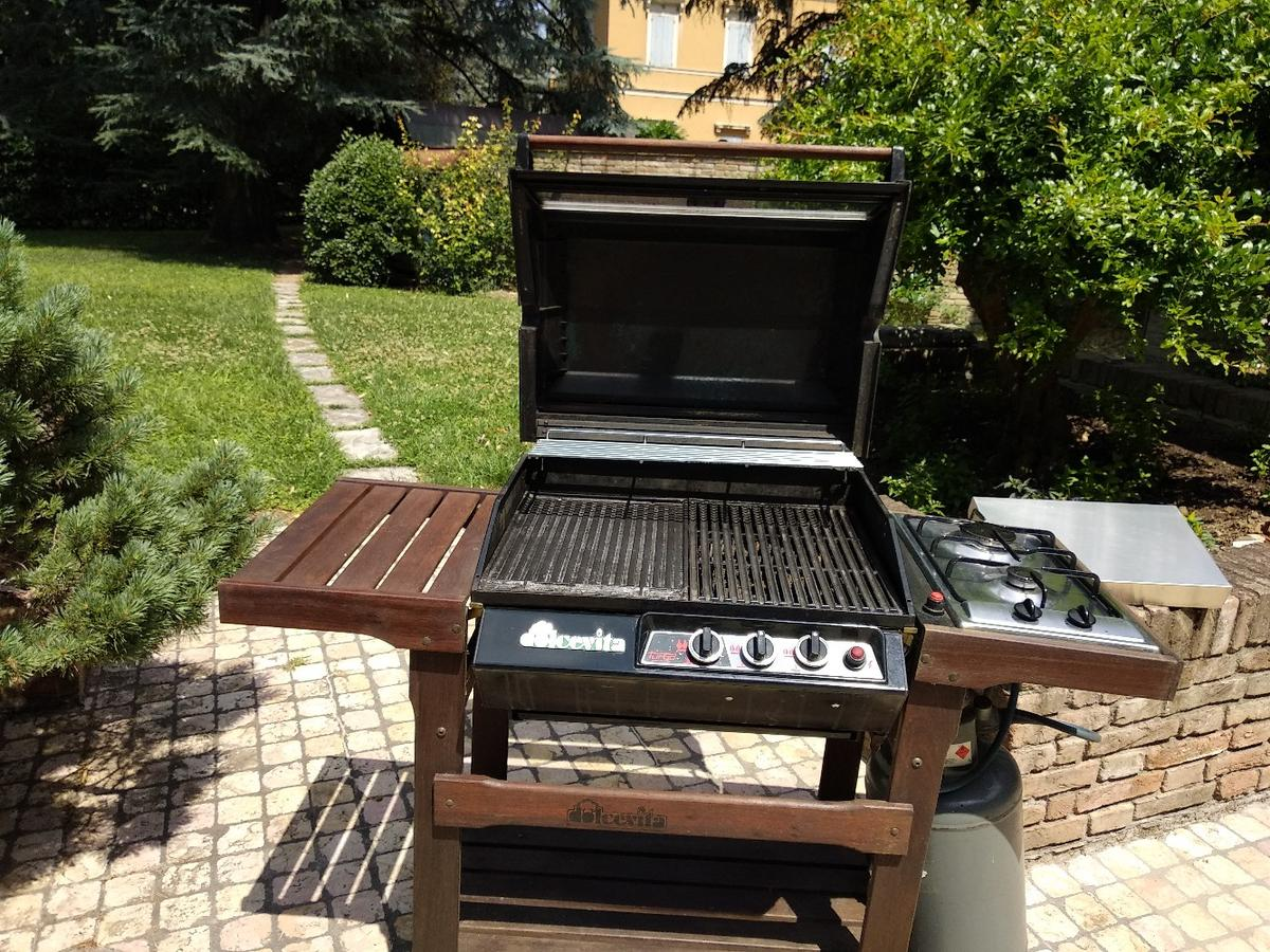 san francisco 6e512 ebb75 Barbecue Dolcevita in 40138 Bologna for €1,000.00 for sale ...