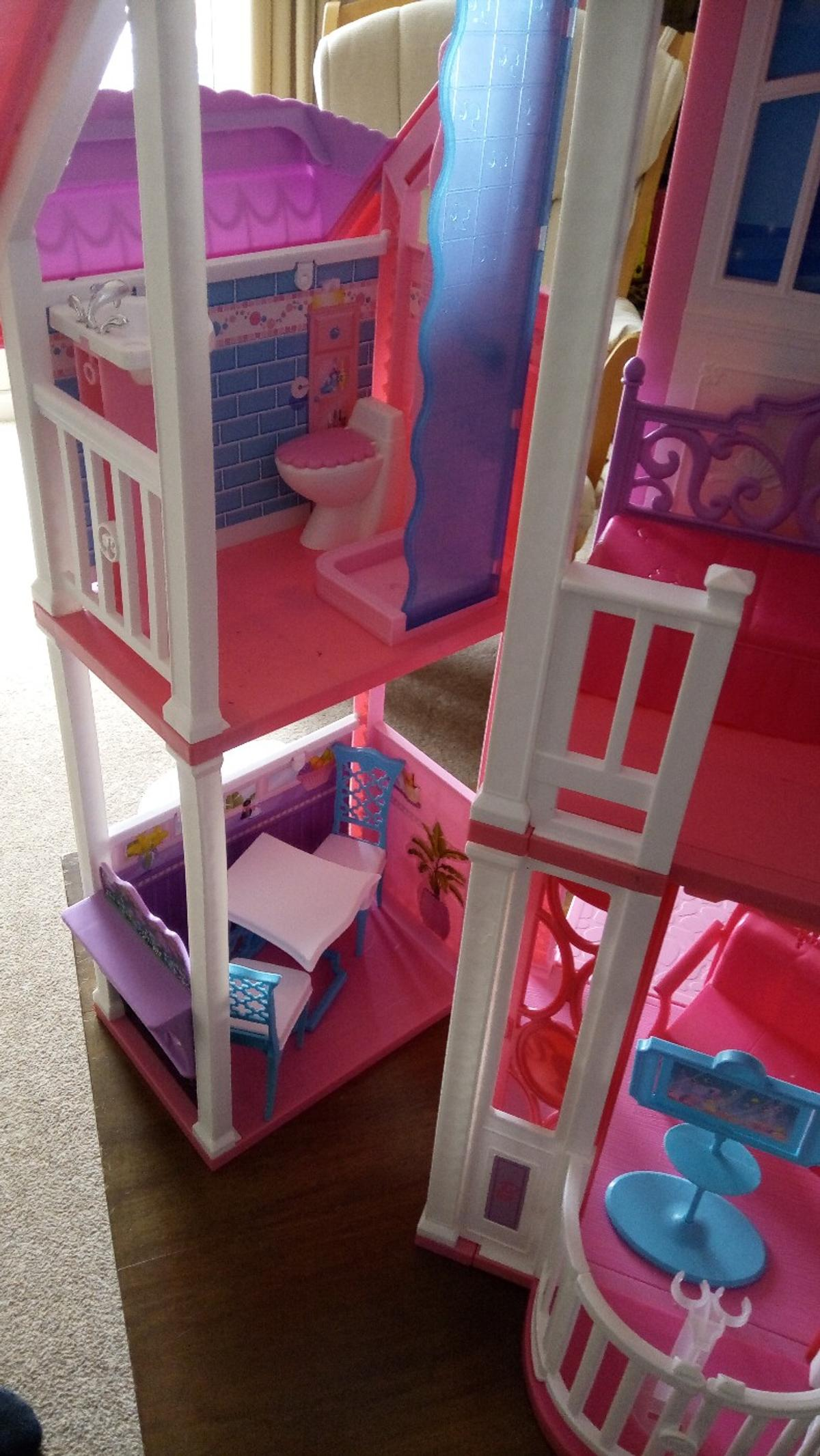 Barbie Dreamhouse For Sale In Hinckley And Bosworth For