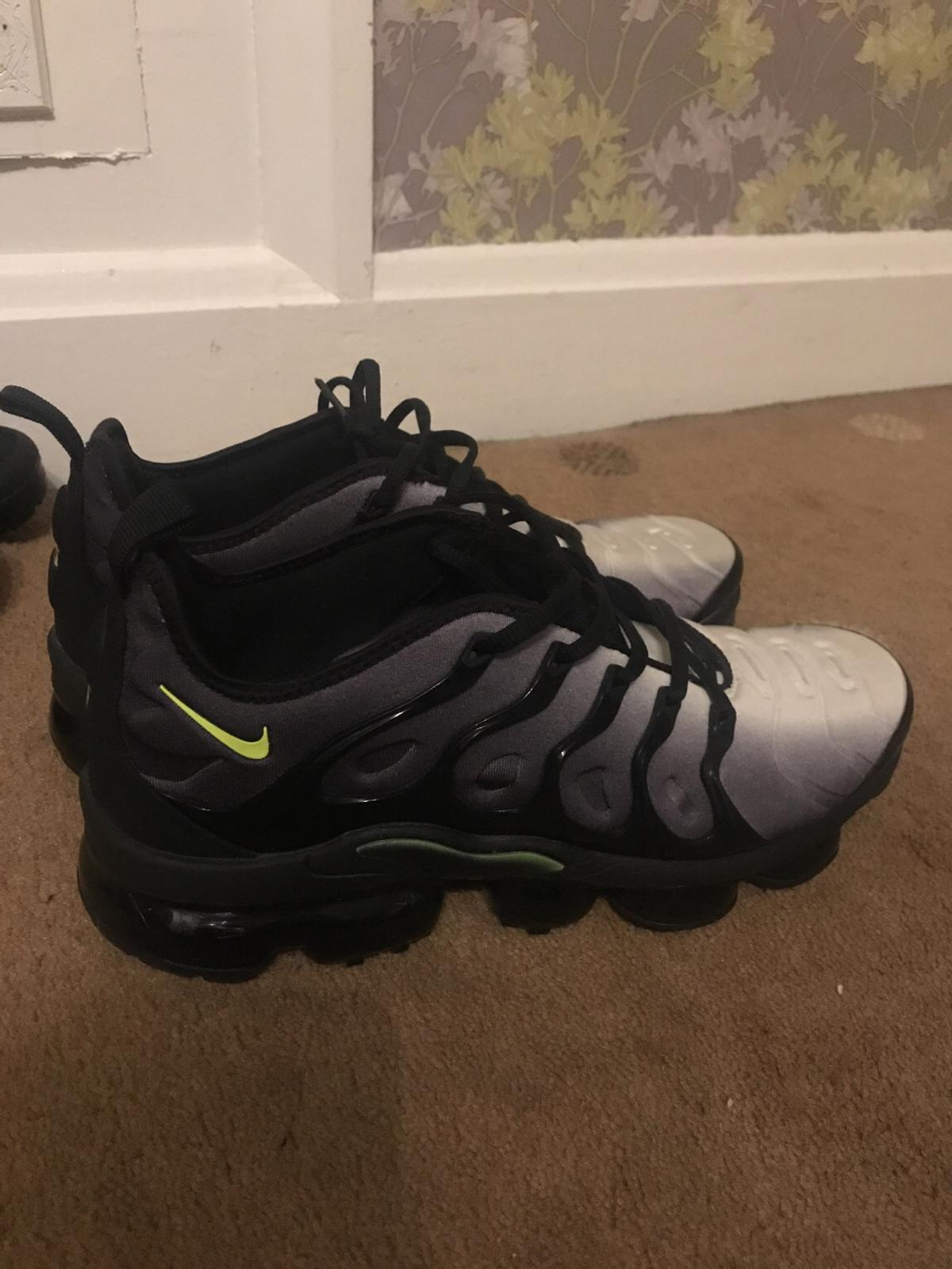 newest 522ad a59e4 Men's air vapormax plus in WN5 Wigan for £120.00 for sale ...