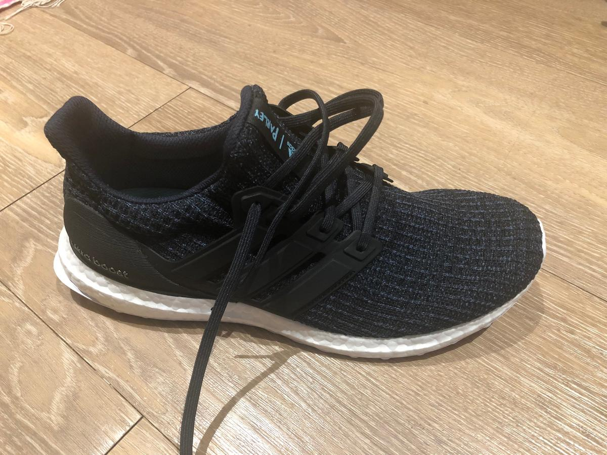 official photos d8094 0a55a adidas UltraBoost Parley Mens Running Shoes U in SE16 ...