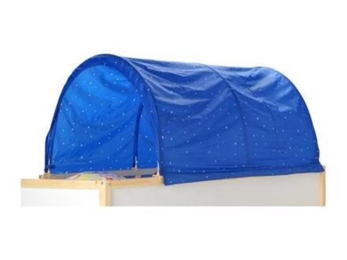 Ikea Kura Bed Tent Only In Hockliffe For 5 00 For Sale Shpock