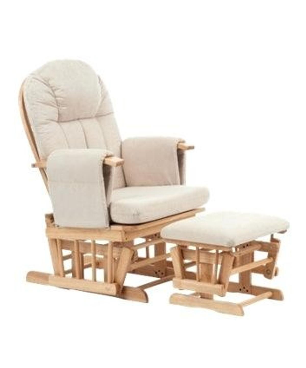 Baby Weavers Reclining Glider Chair