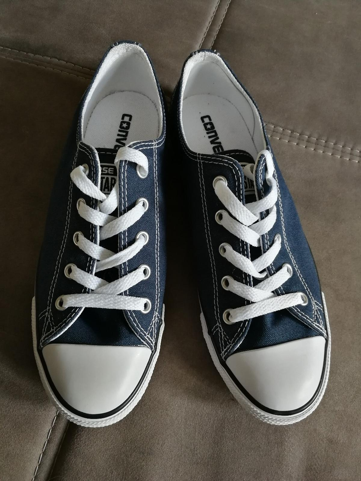 Converse All Stars in 38 NEU in 65510 Idstein for €24.99 for