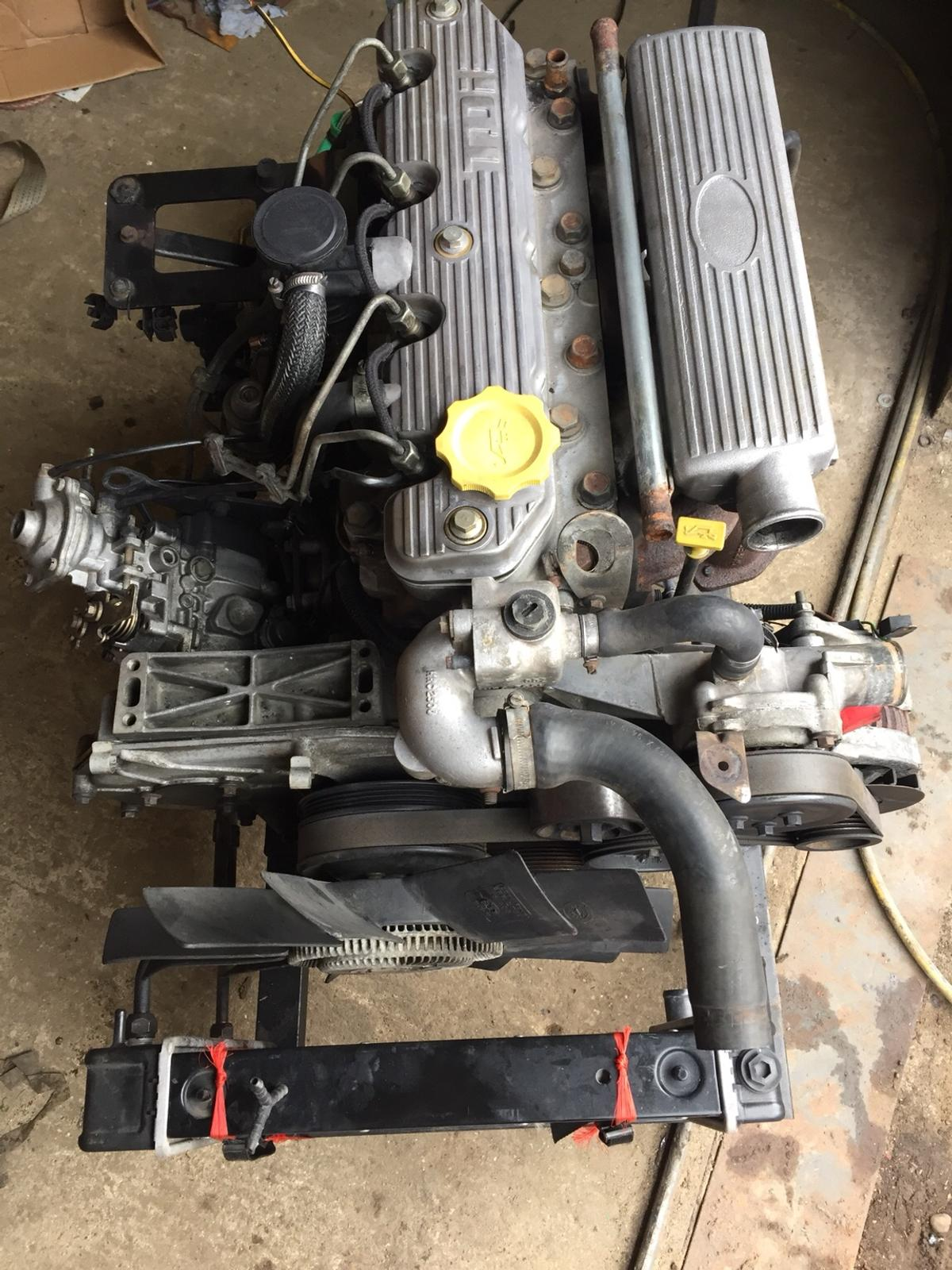 Land Rover defender 300tdi engine in GU1 Guildford for