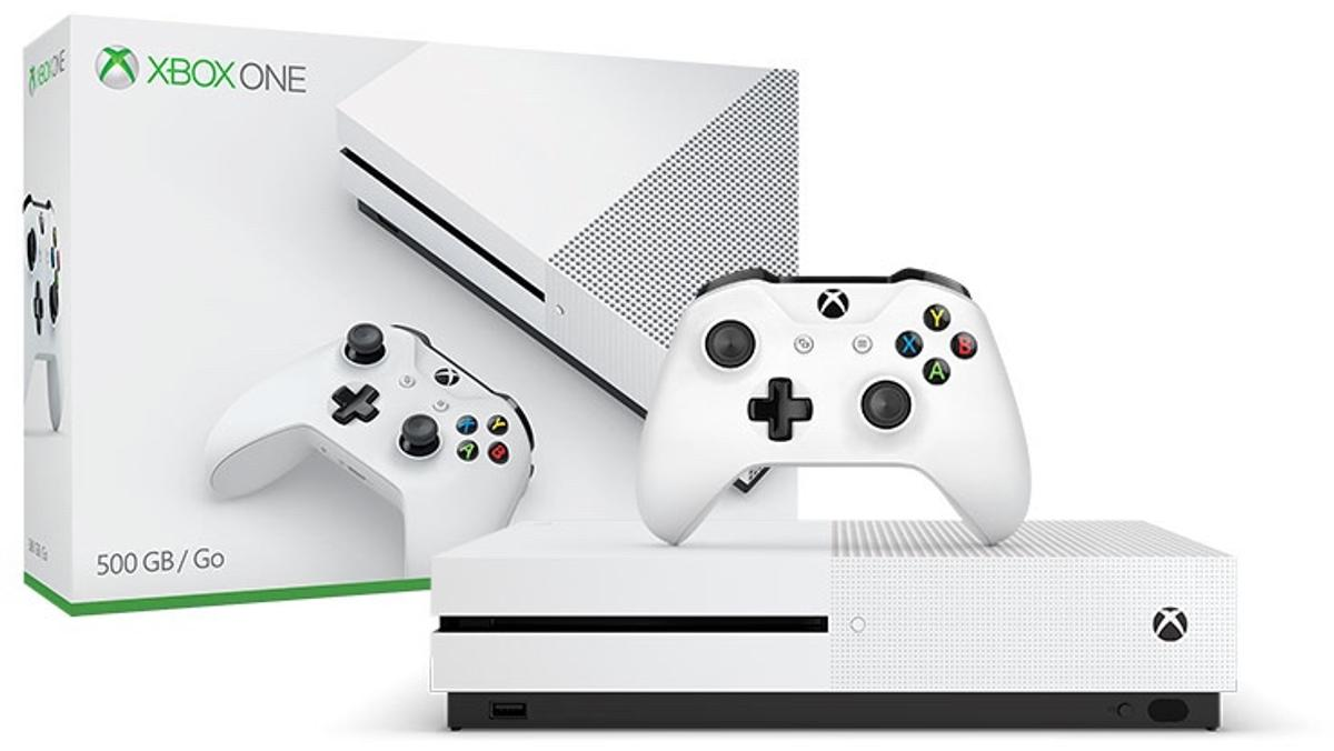 Xbox one s with 16 games