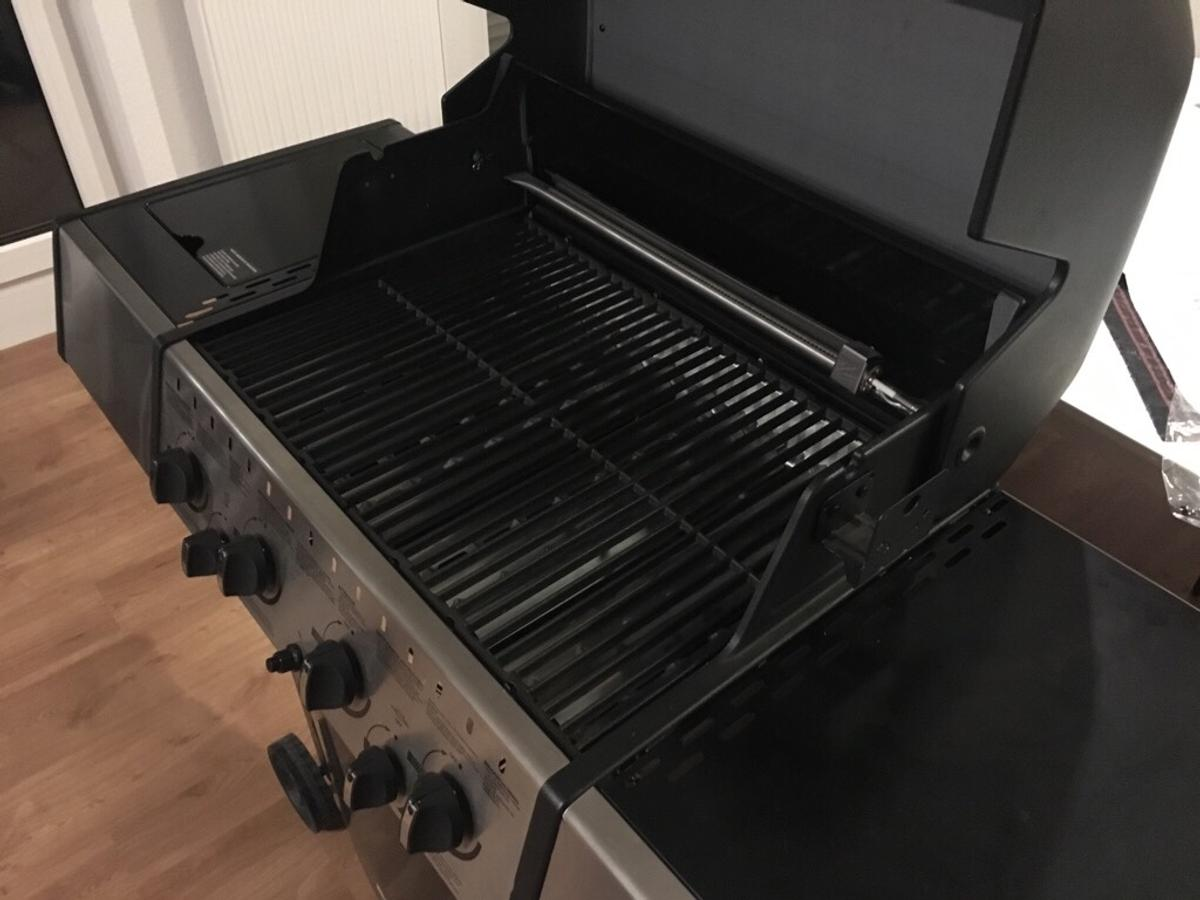 Broil King Gasgrill Crown Cart 480 In 40670 Meerbusch For 800 00 For Sale Shpock