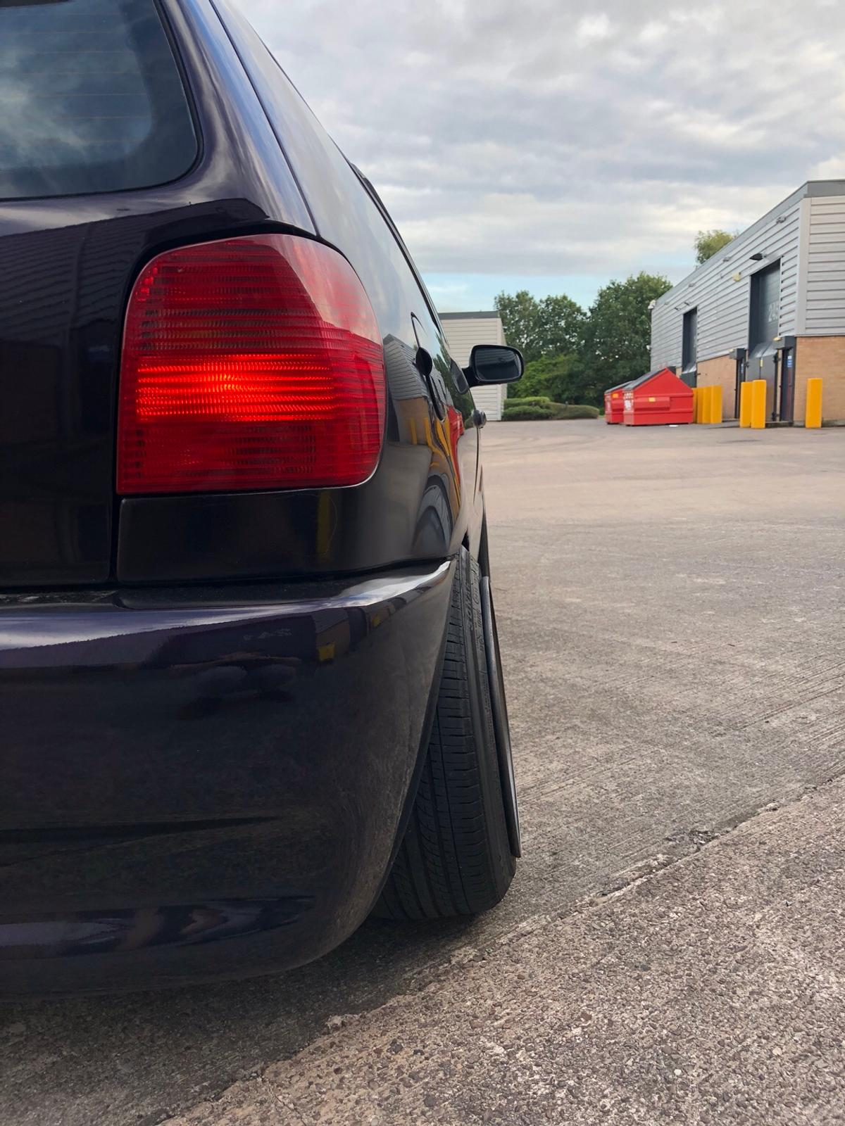 VW POLO 6n Modified (Reduced) in WA10 Helens for £1,100 00