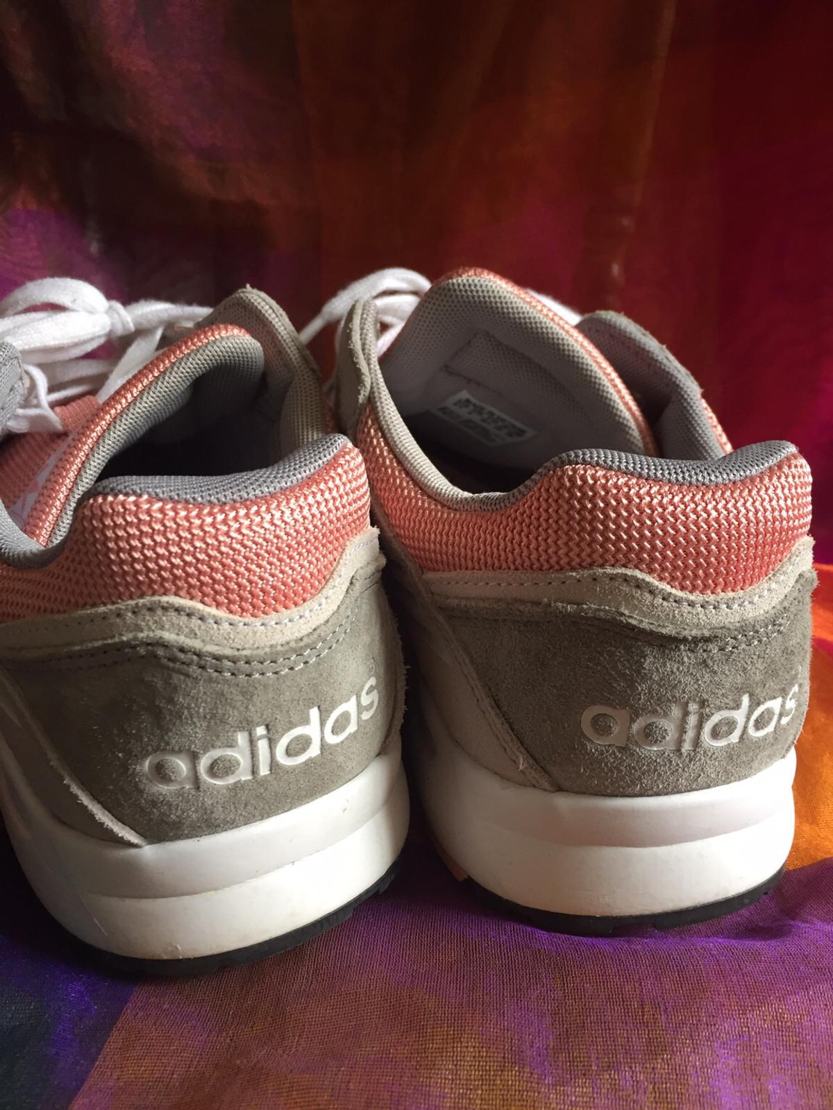 Adidas Tech Super trainers size 4