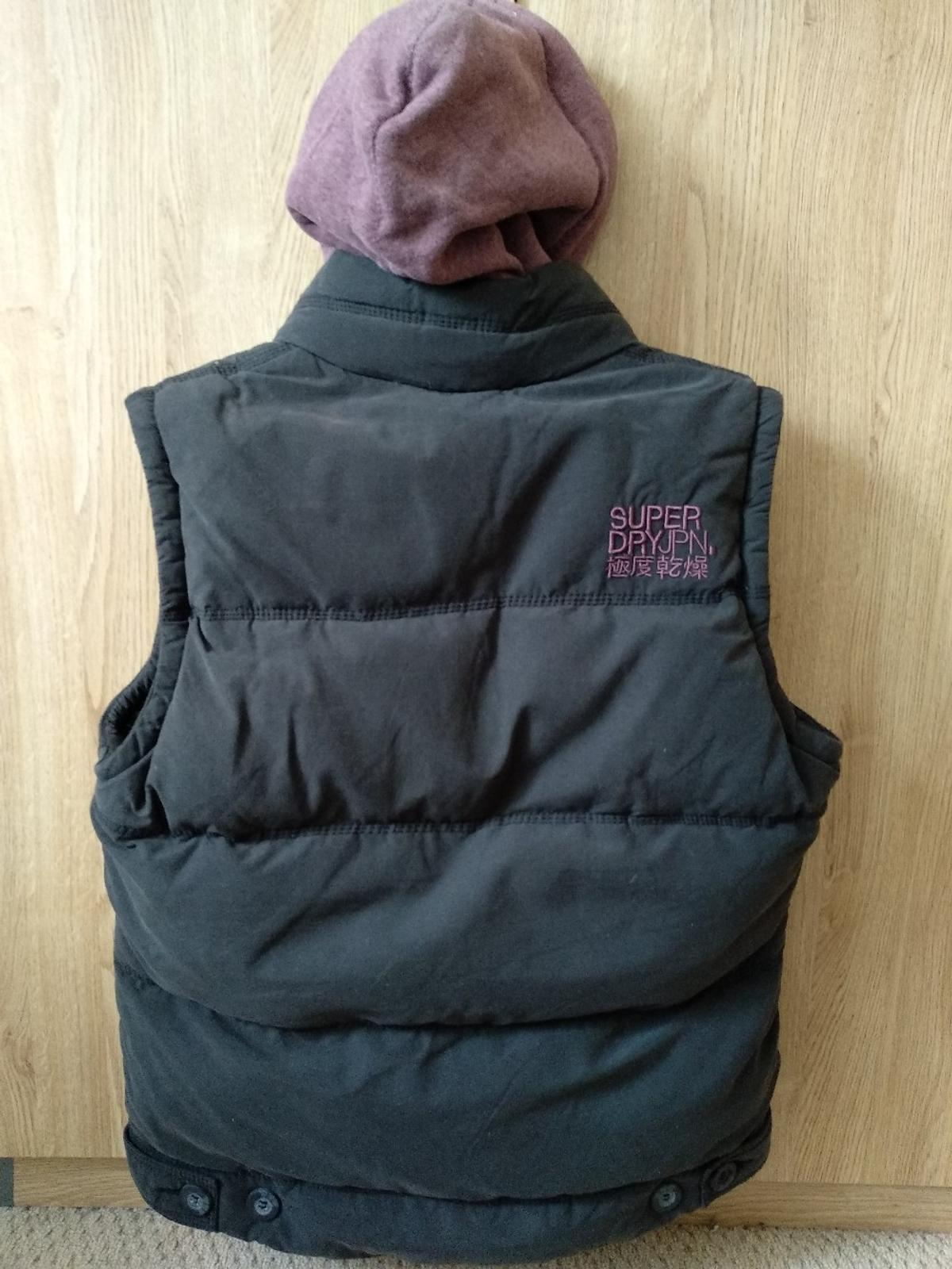 New Superdry New Academy Gilet In South Cambridgeshire For 19 89