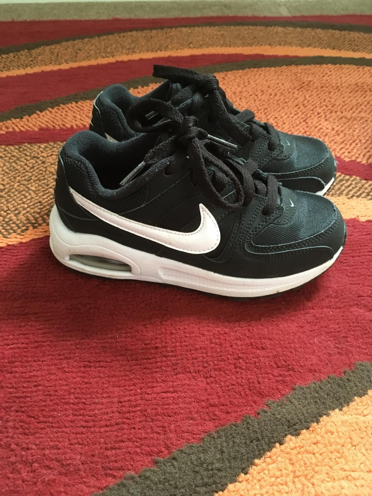09e13373d1f08 Kids Nike Air Trainers in Wixams for £15.00 for sale - Shpock