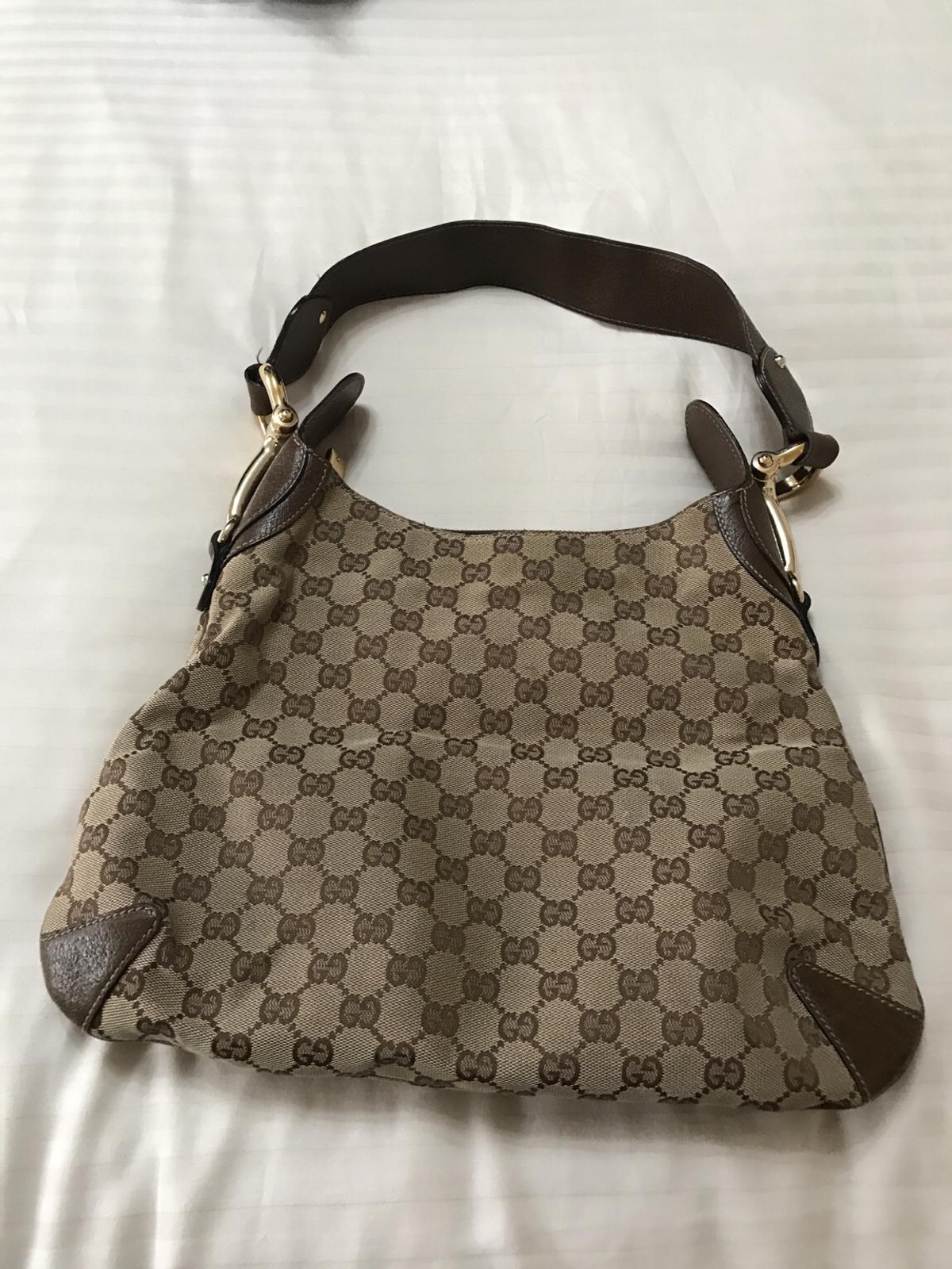 ce558807e4 Authentic Gucci bag in Epping Forest for £85.00 for sale - Shpock
