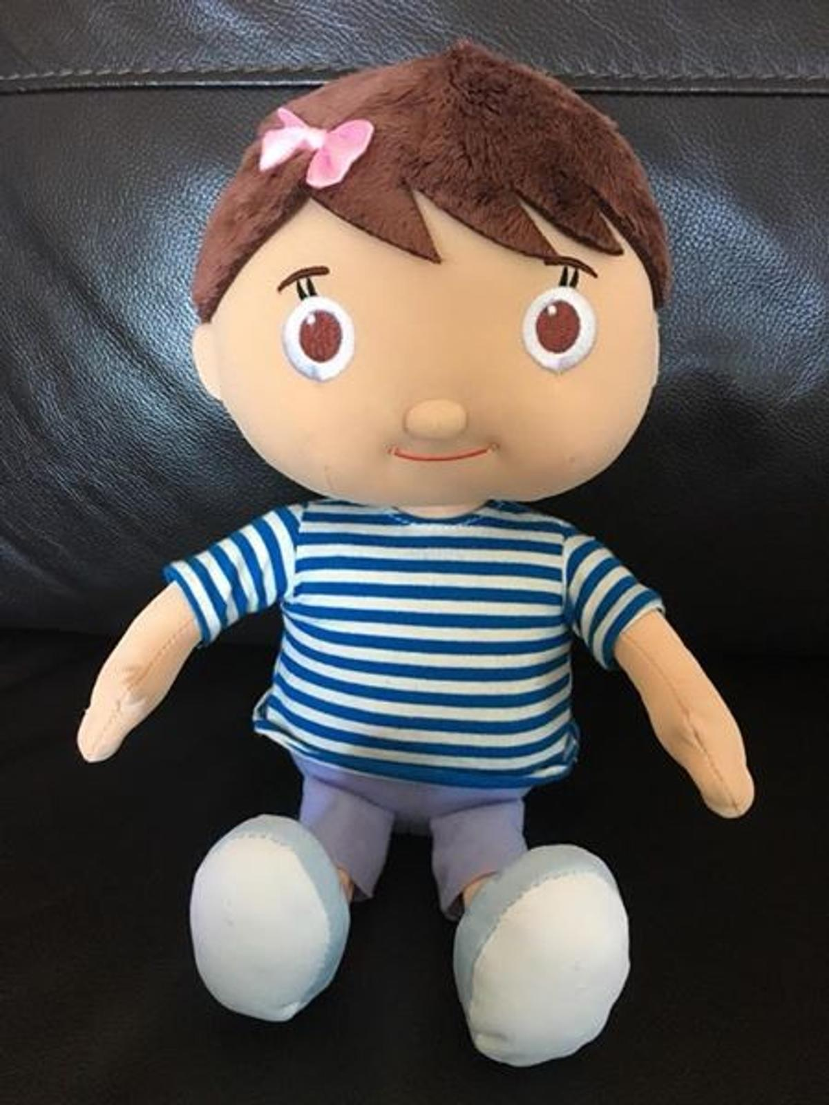 Little Baby Bum Musical Toys Mia Baa Baa In London For 20 00 For Sale Shpock
