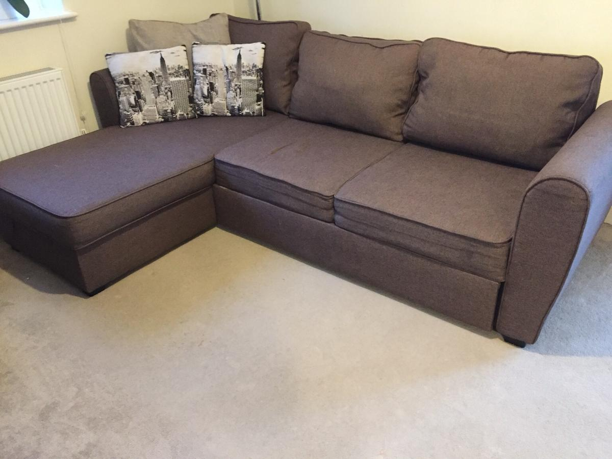 Outstanding Argos Coner Sofa Bed Onthecornerstone Fun Painted Chair Ideas Images Onthecornerstoneorg
