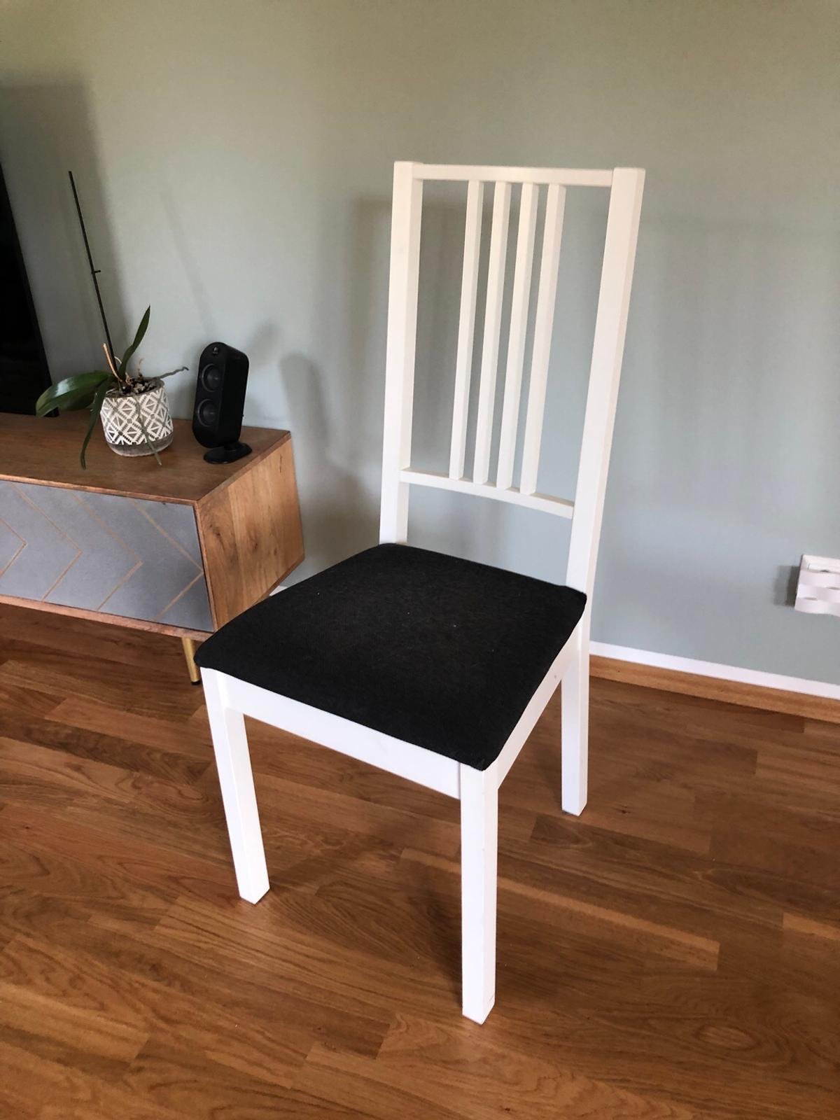 Ikea Esszimmer Stuhl In 04275 Leipzig For 15 00 For Sale Shpock