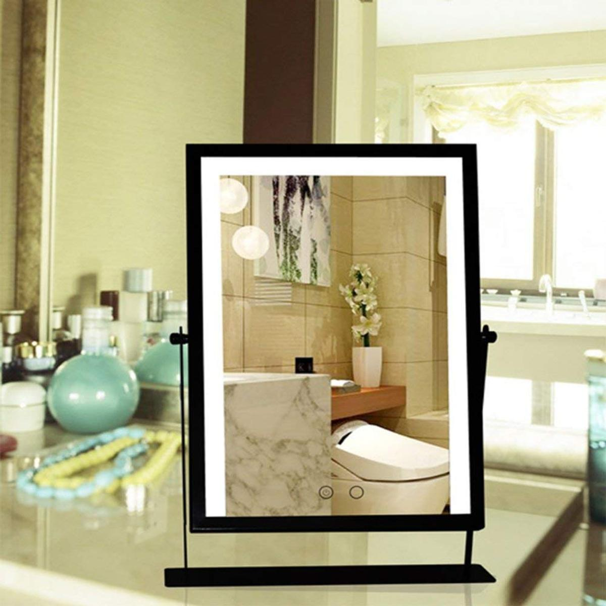 New Led Lighted Makeup Mirror Vanity Mirror In Pr4 Preston For 16 00 For Sale Shpock