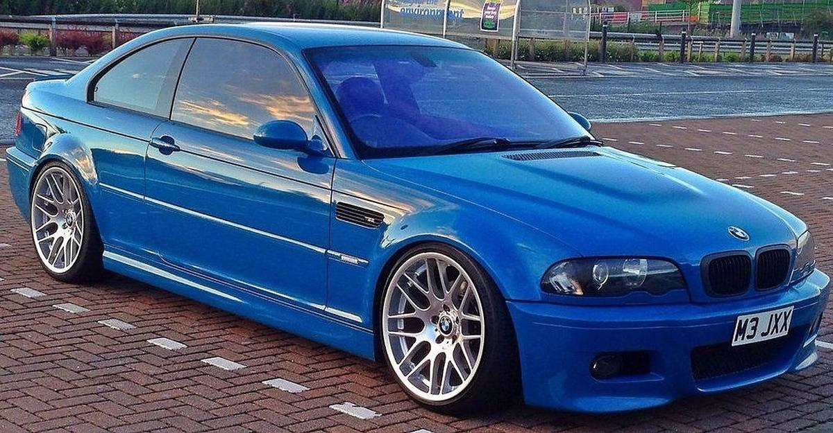 Bmw Csl Style Alloy Wheels E90 E92 F10 F11 In Bt71 Dungannon For 480 00 For Sale Shpock
