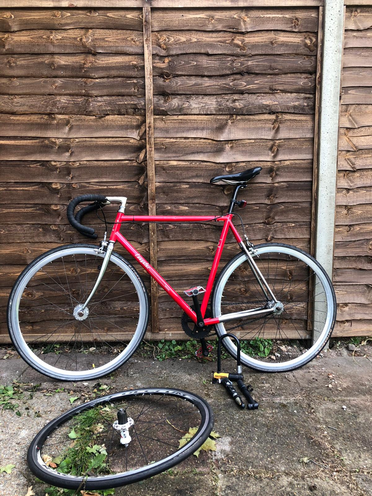 Specialized Langster steel bike size58 in BR2 Bromley for