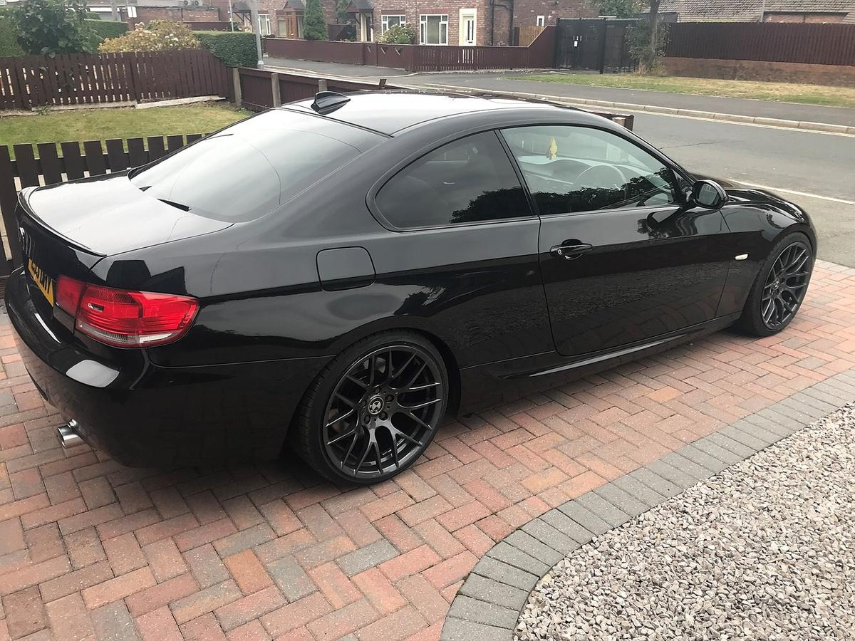 19 Inch Strom M359 Alloy Wheels 5x120 Bmw In Bt71 Dungannon For 650 00 For Sale Shpock