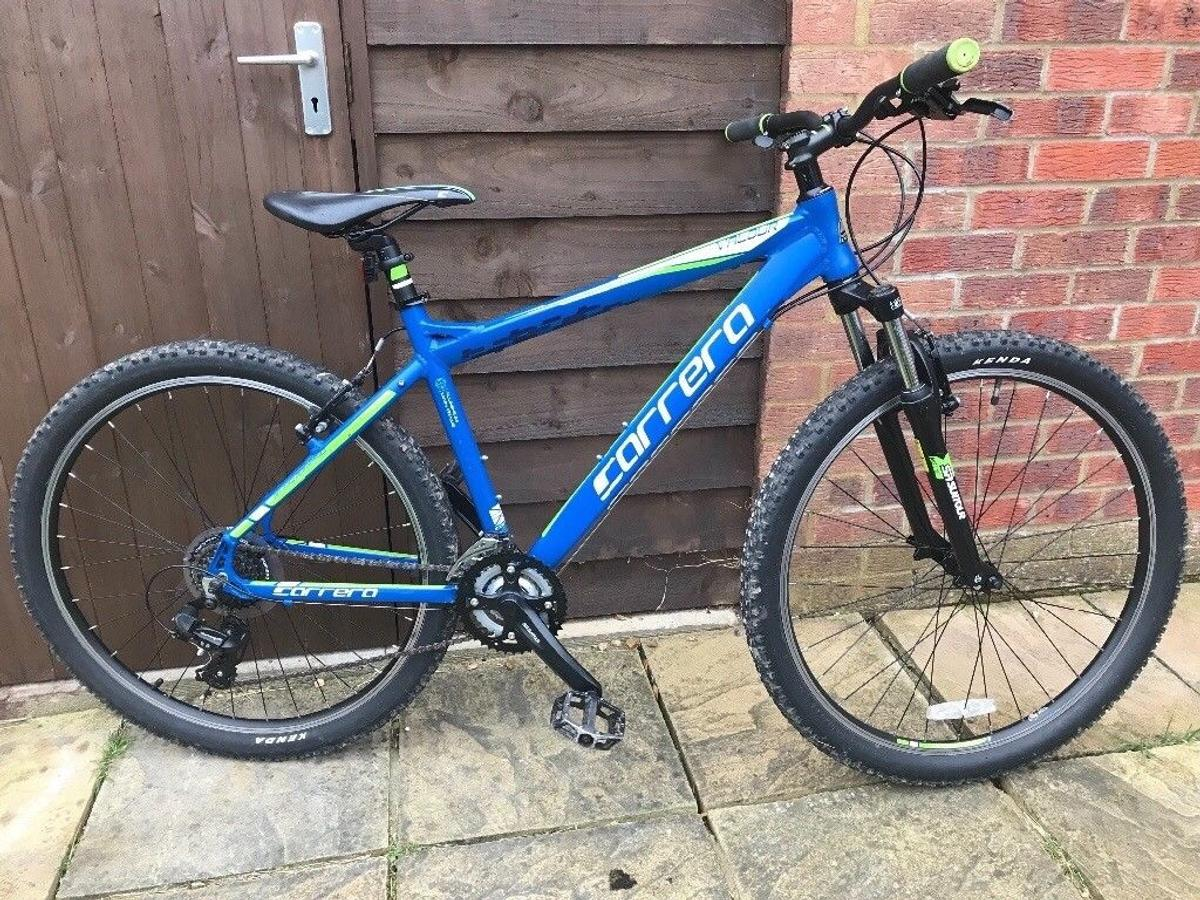 be901734f6a Carrera valour mtb in TW5 Hounslow for £130.00 for sale - Shpock