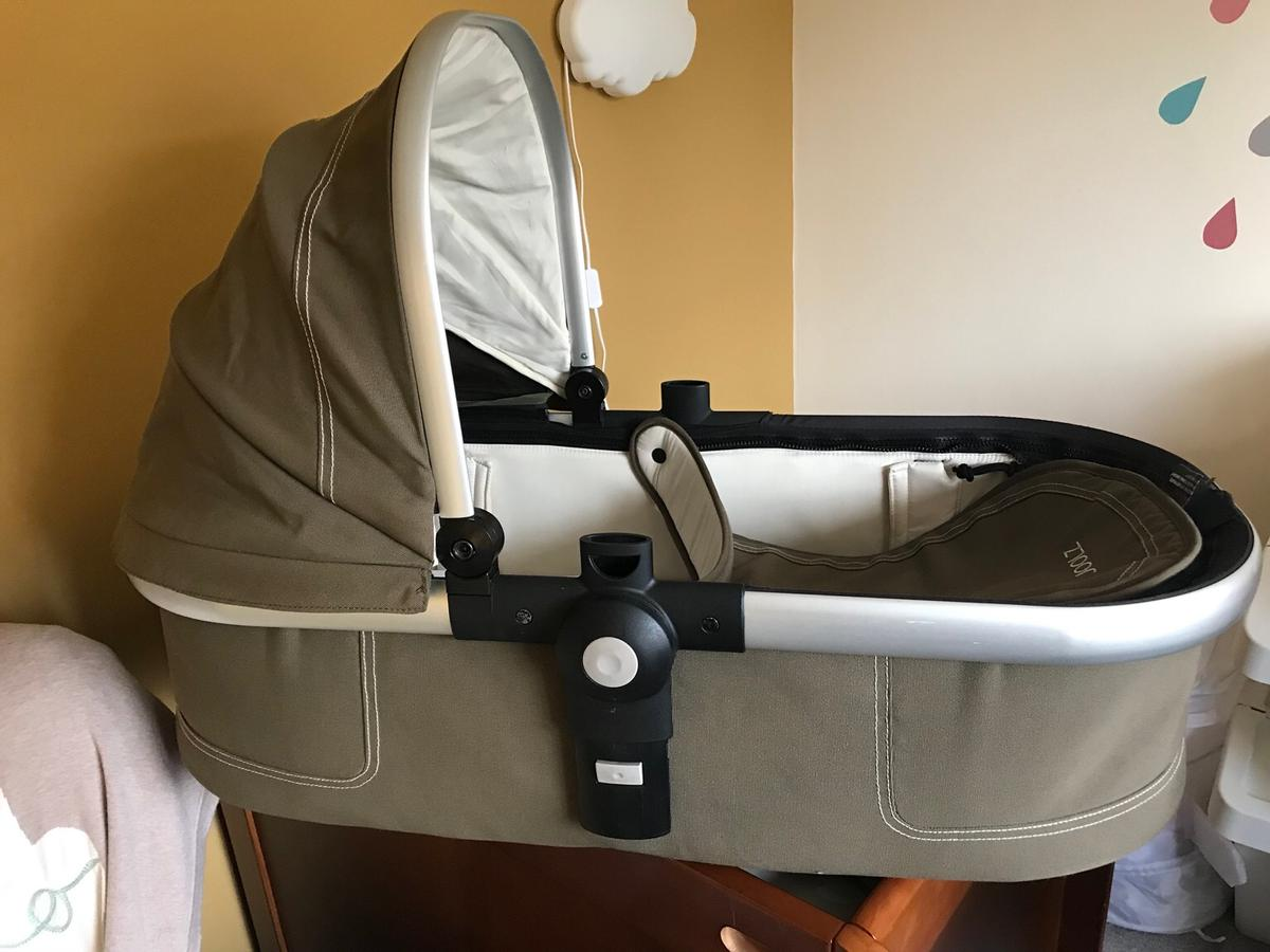 Uitgelezene Joolz Day Earth Pushchair Pram in for £200.00 for sale - Shpock VW-75