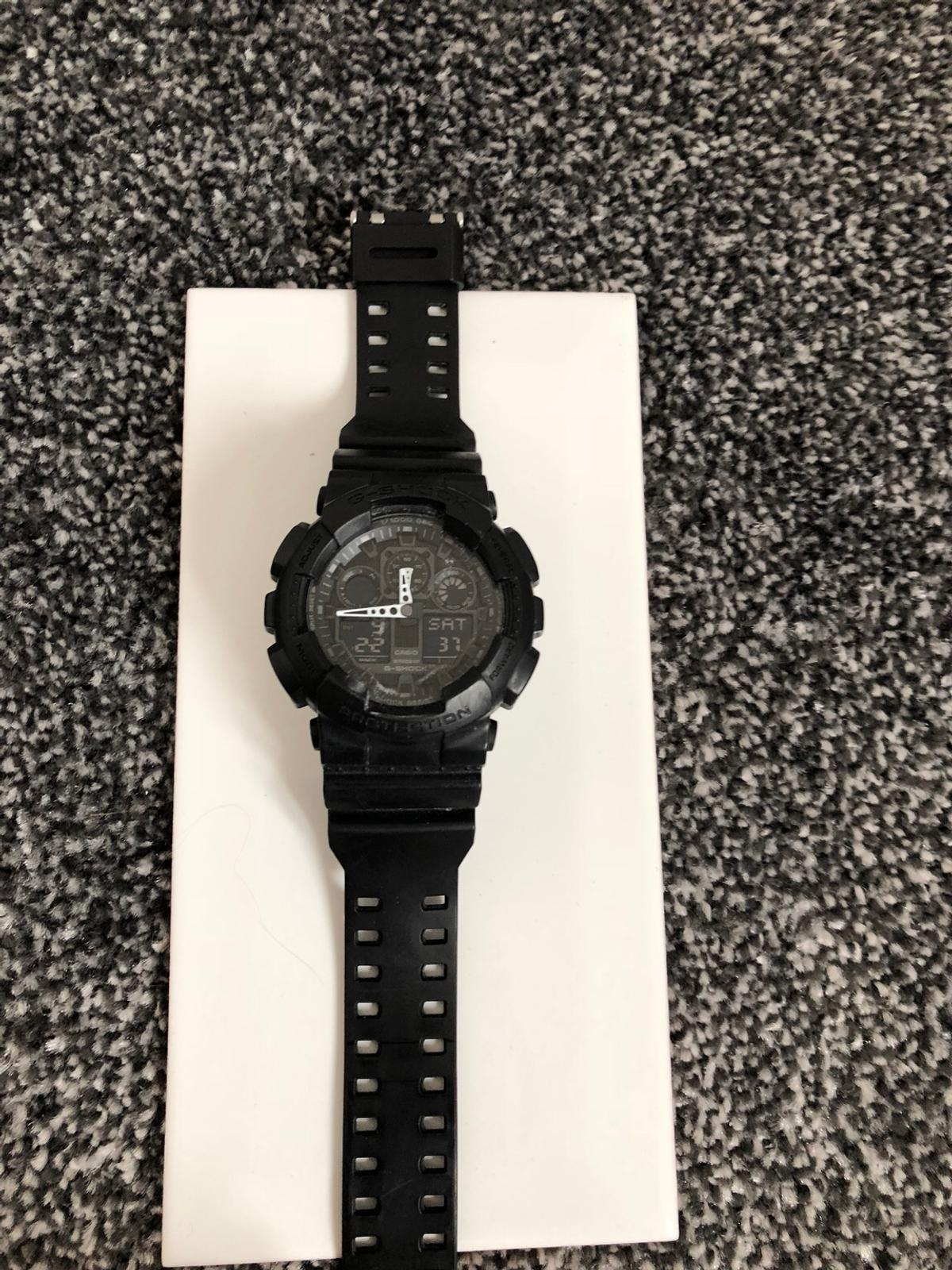 e3c010a47 Men's G-Shock Watch in Elton for £30.00 for sale - Shpock