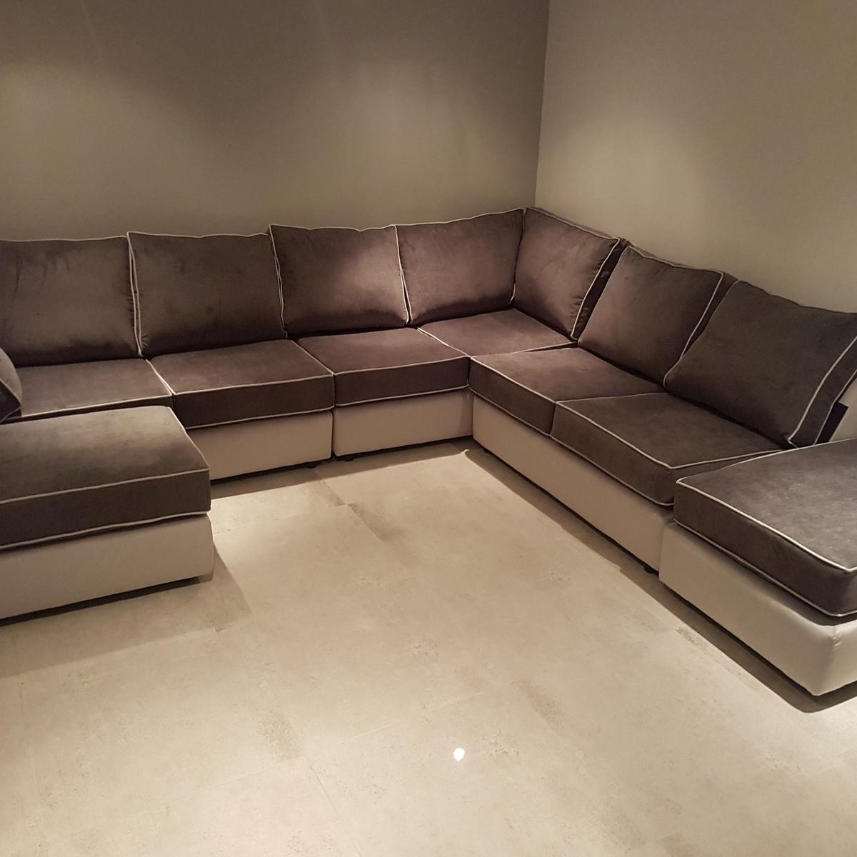 Picture of: Brand New Corner Sofa Bed In Cf Cardiff For 750 00 For Sale Shpock