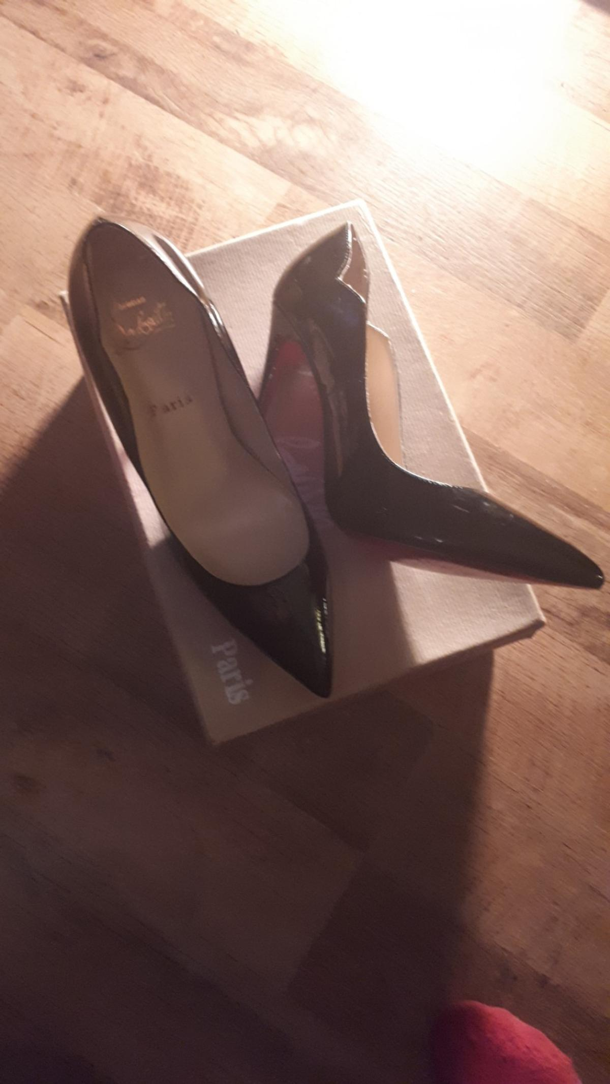 new concept 7ab05 449bf Christian Louboutin Red Sole Size 7 Shoes in WV14 ...