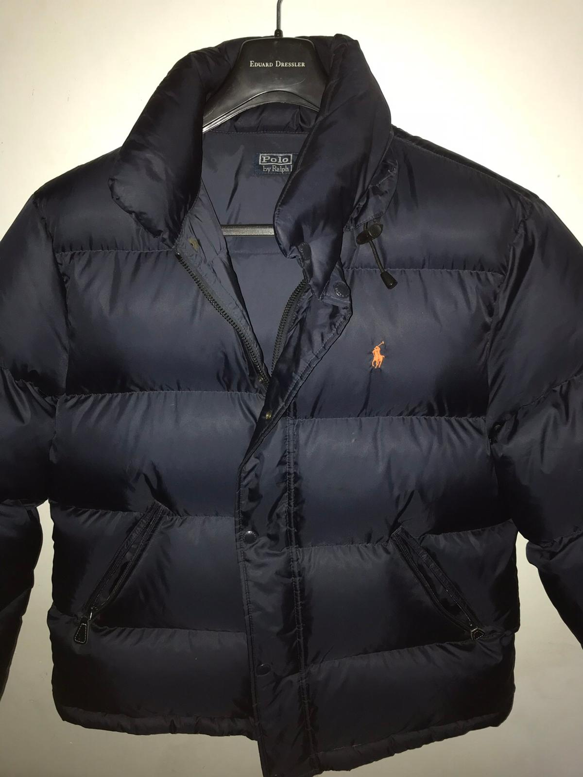 the latest 42ee6 b546b Ralph Lauren Daunenjacke (Herren)