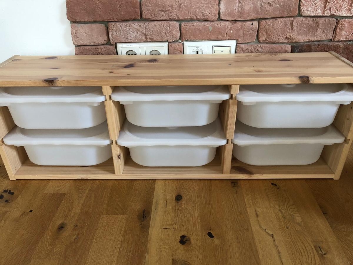 Ikea Wandregal Trofast In 5081 Anif For 20 00 For Sale Shpock
